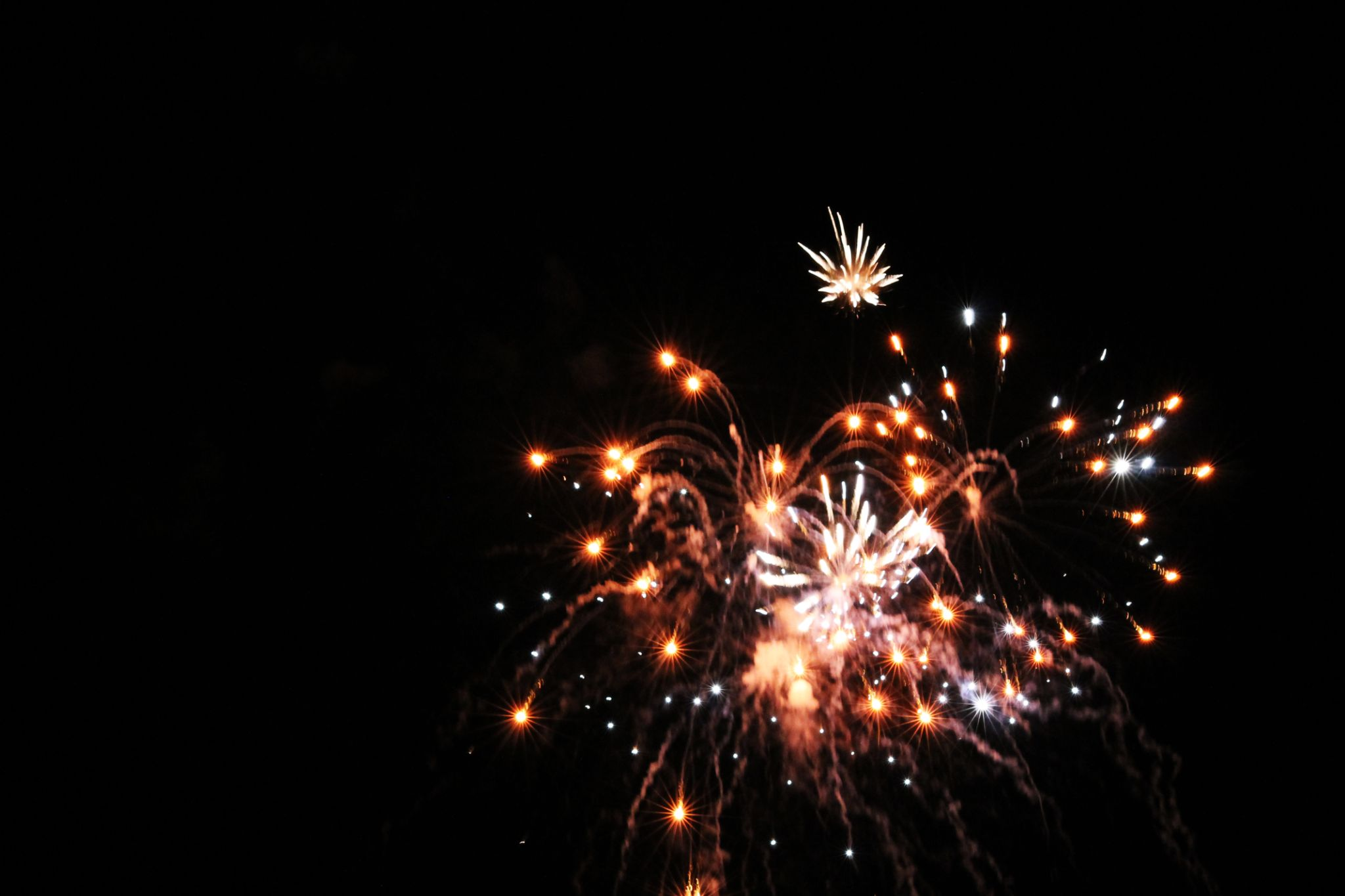 Fireworks 2 by Max Jany