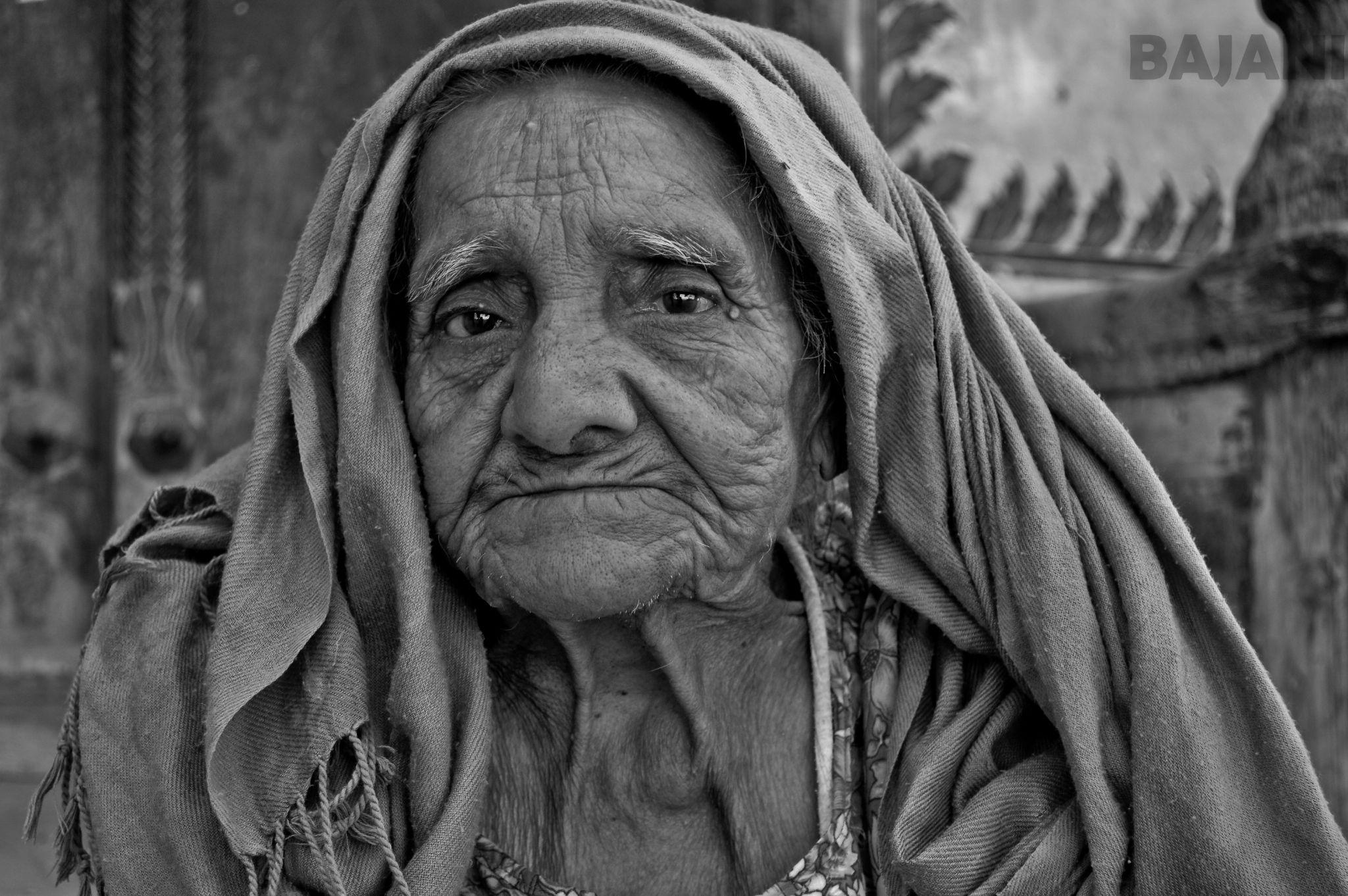 The Sad Survivor  by Abubakar Saddique