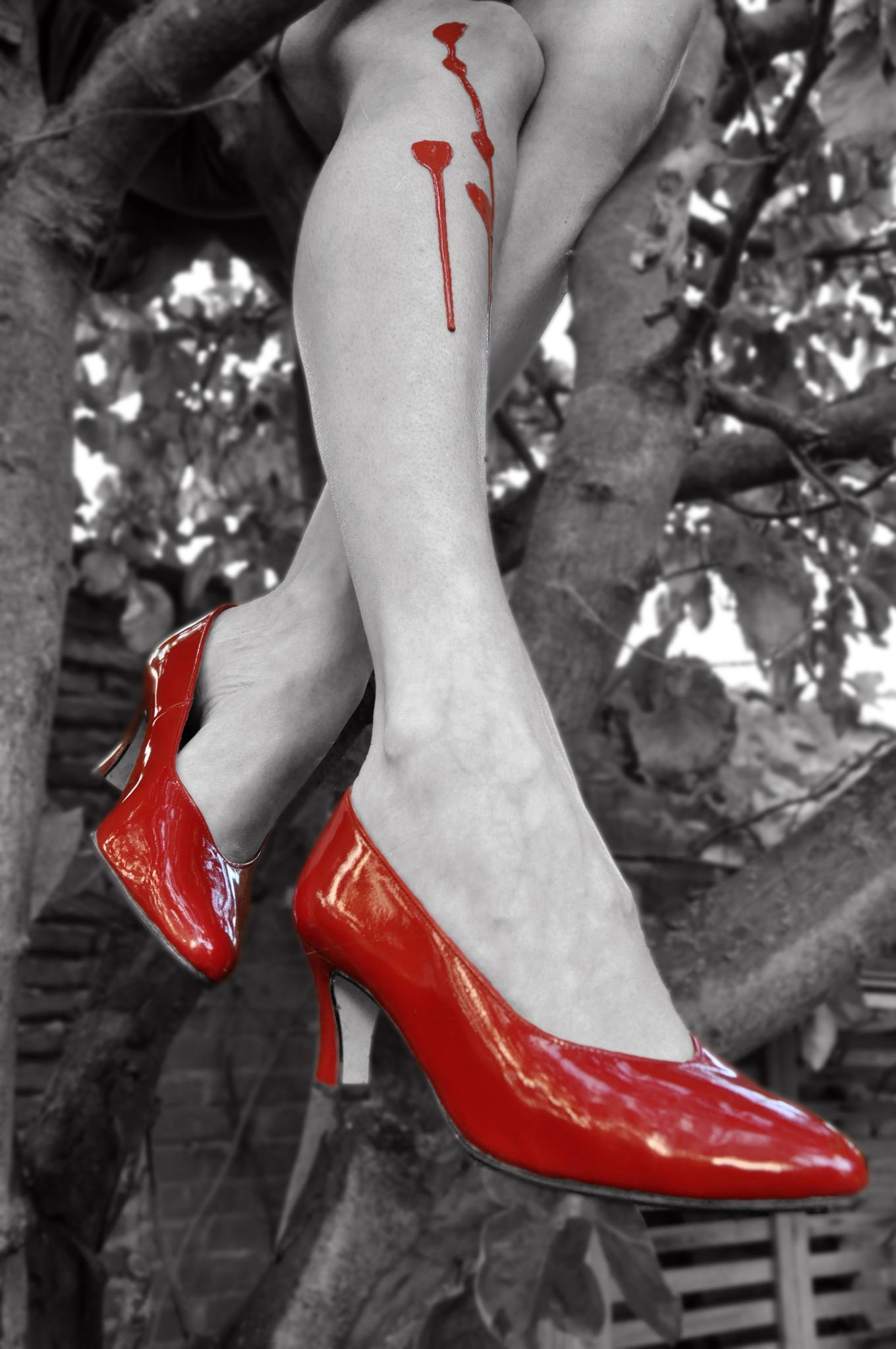 red by Sonja Pixels
