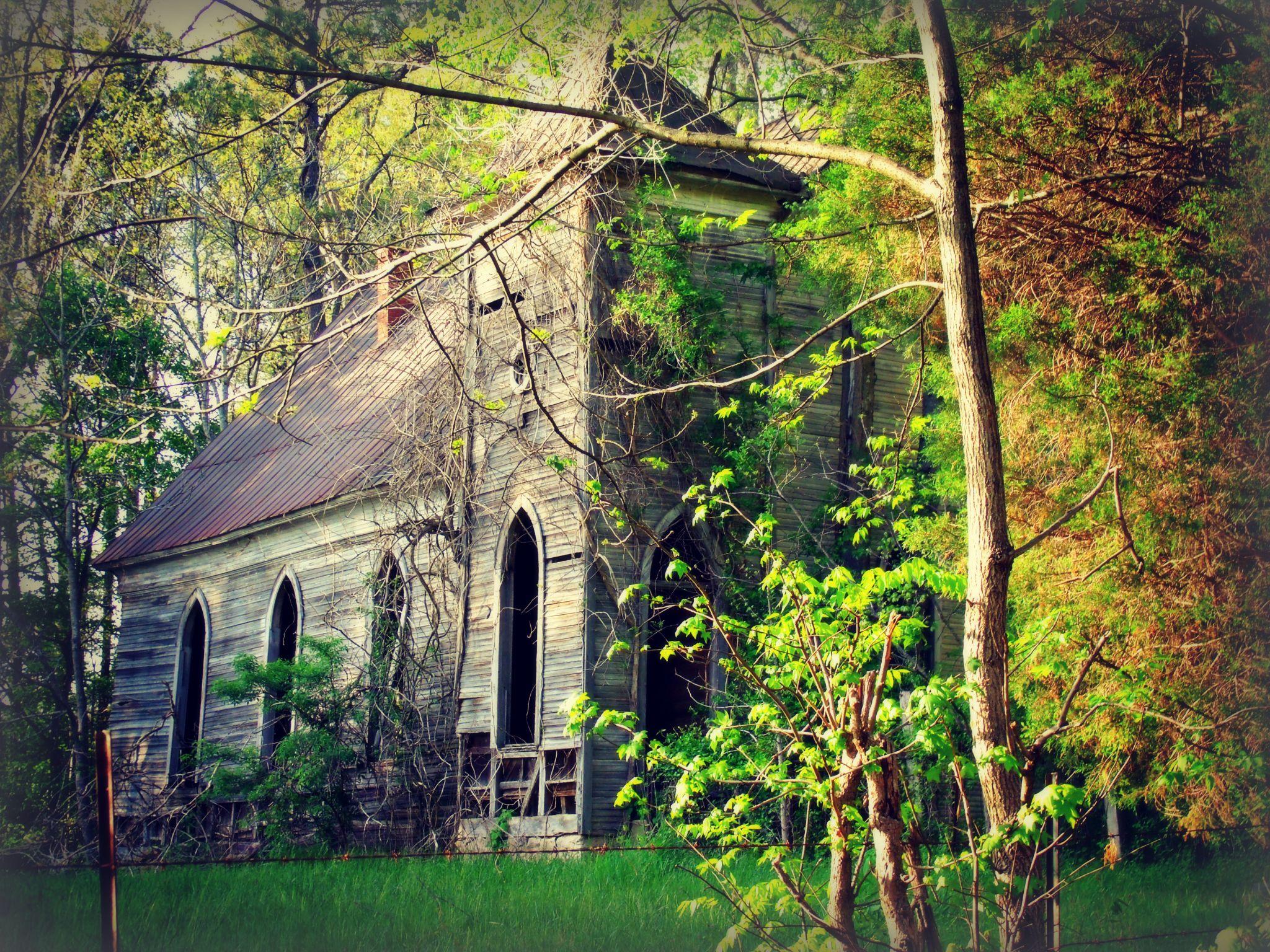 Shelton Memorial Church  by christy