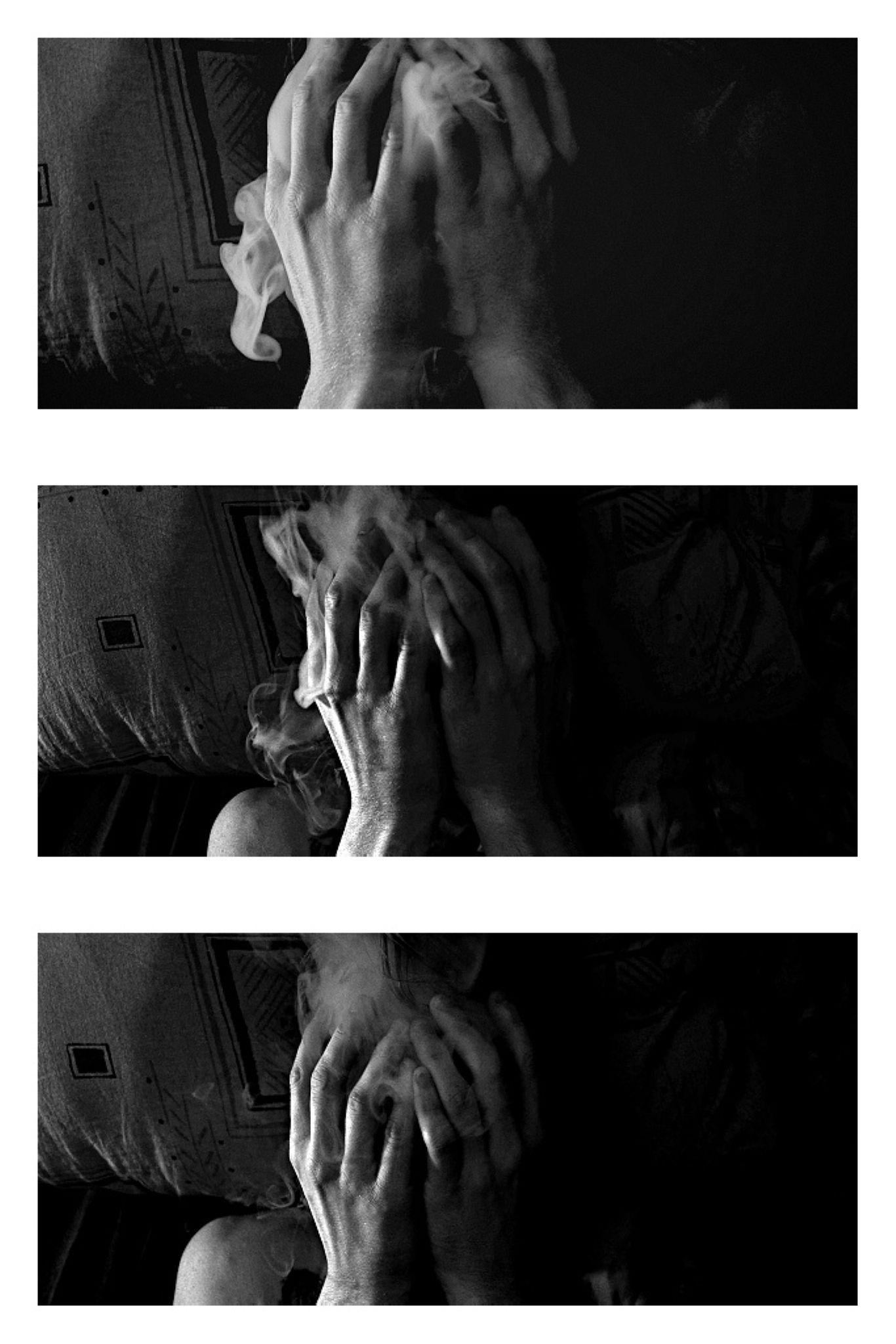 what feeling or emotions? by michaela.walkova