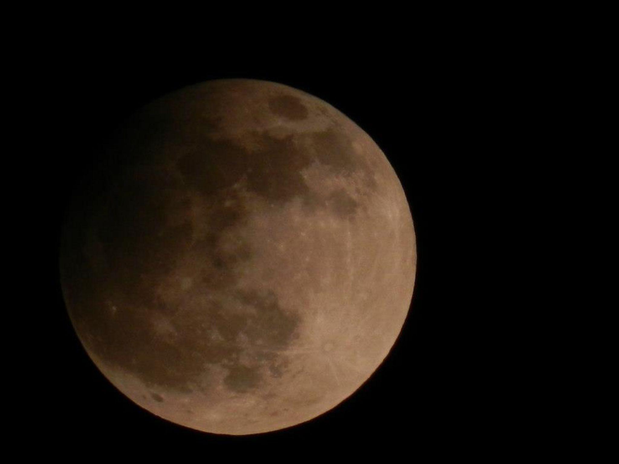 Moon by michaela.novakova.3760