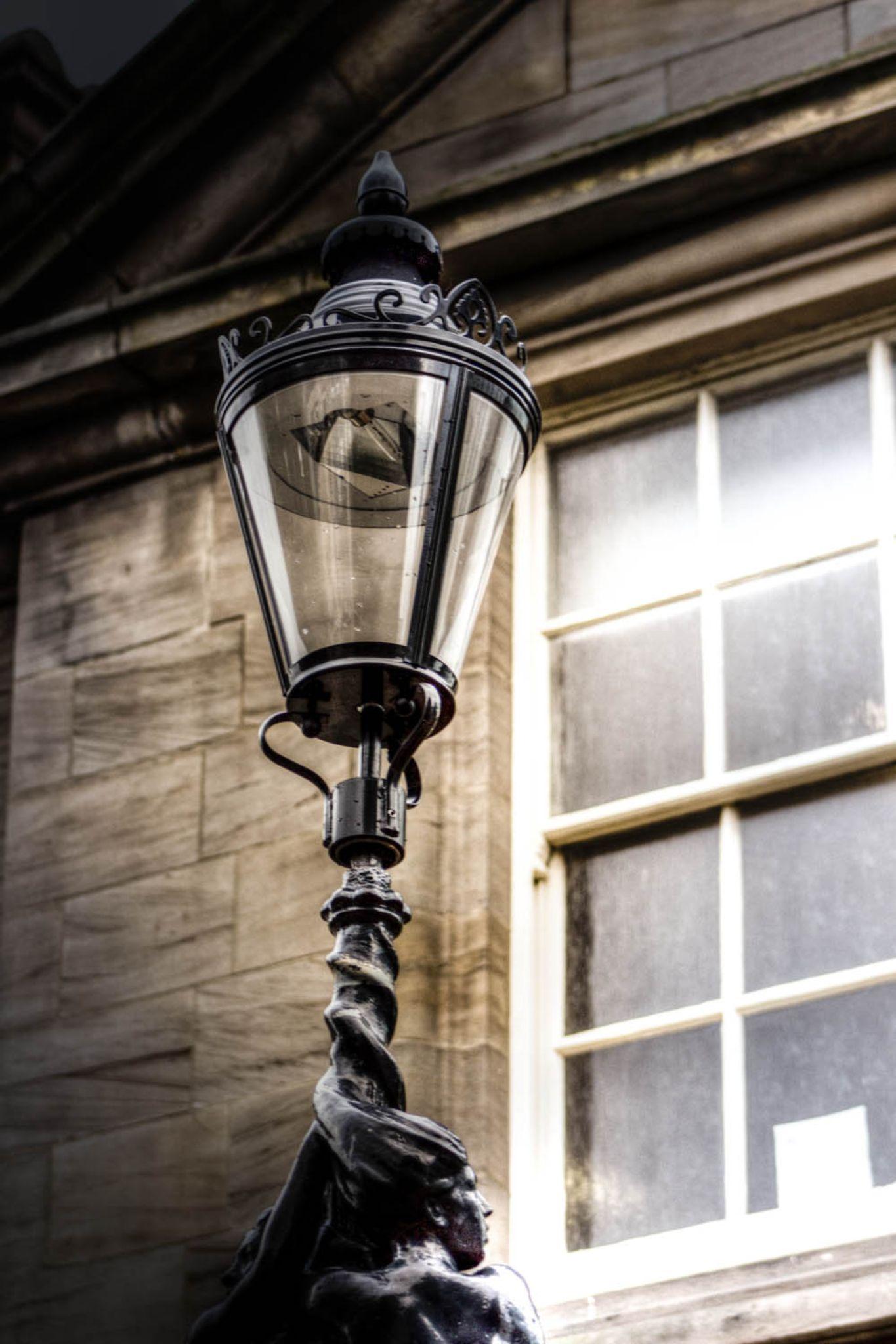 Light by my Window by crazydave53