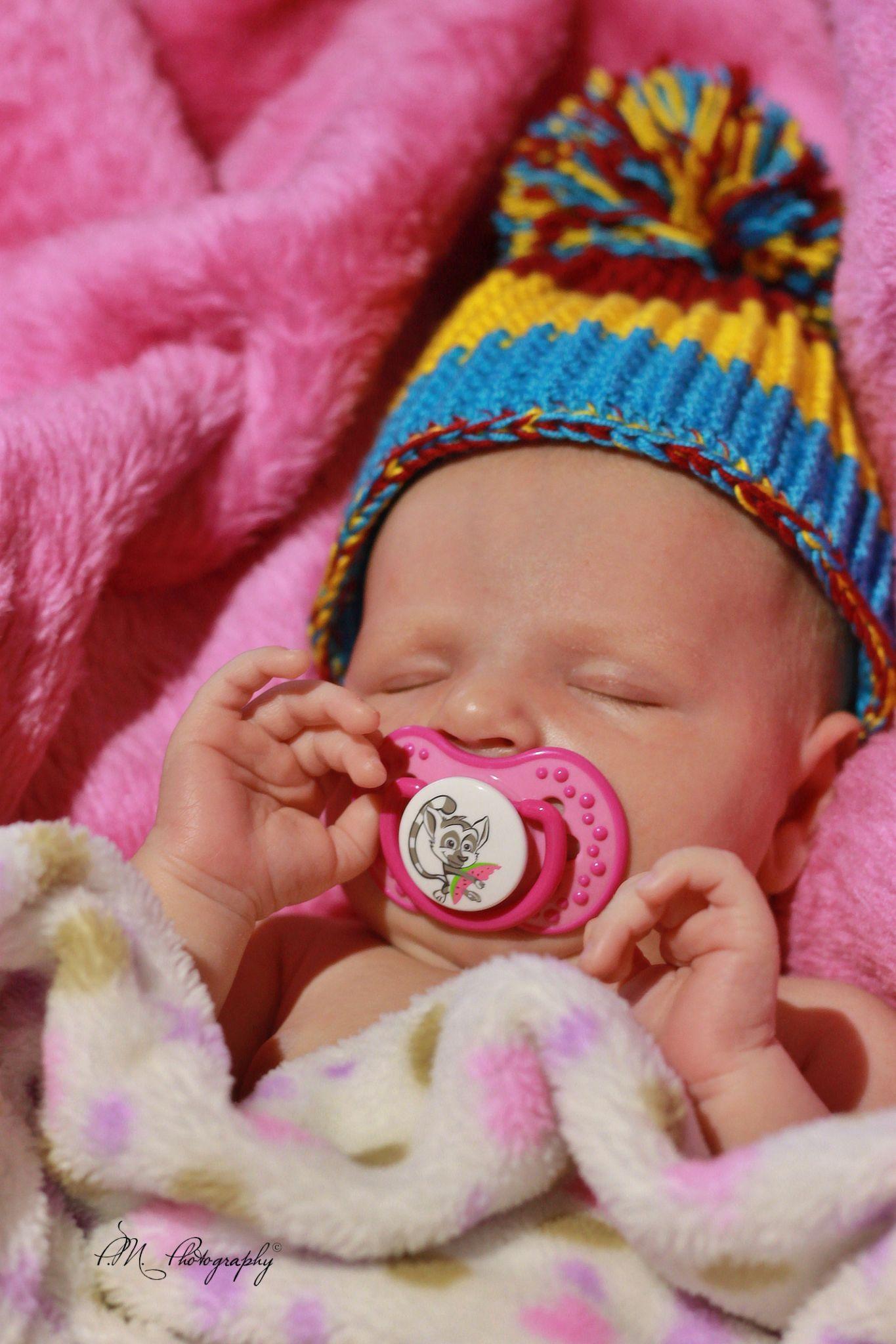 Baby :) by Pajusa