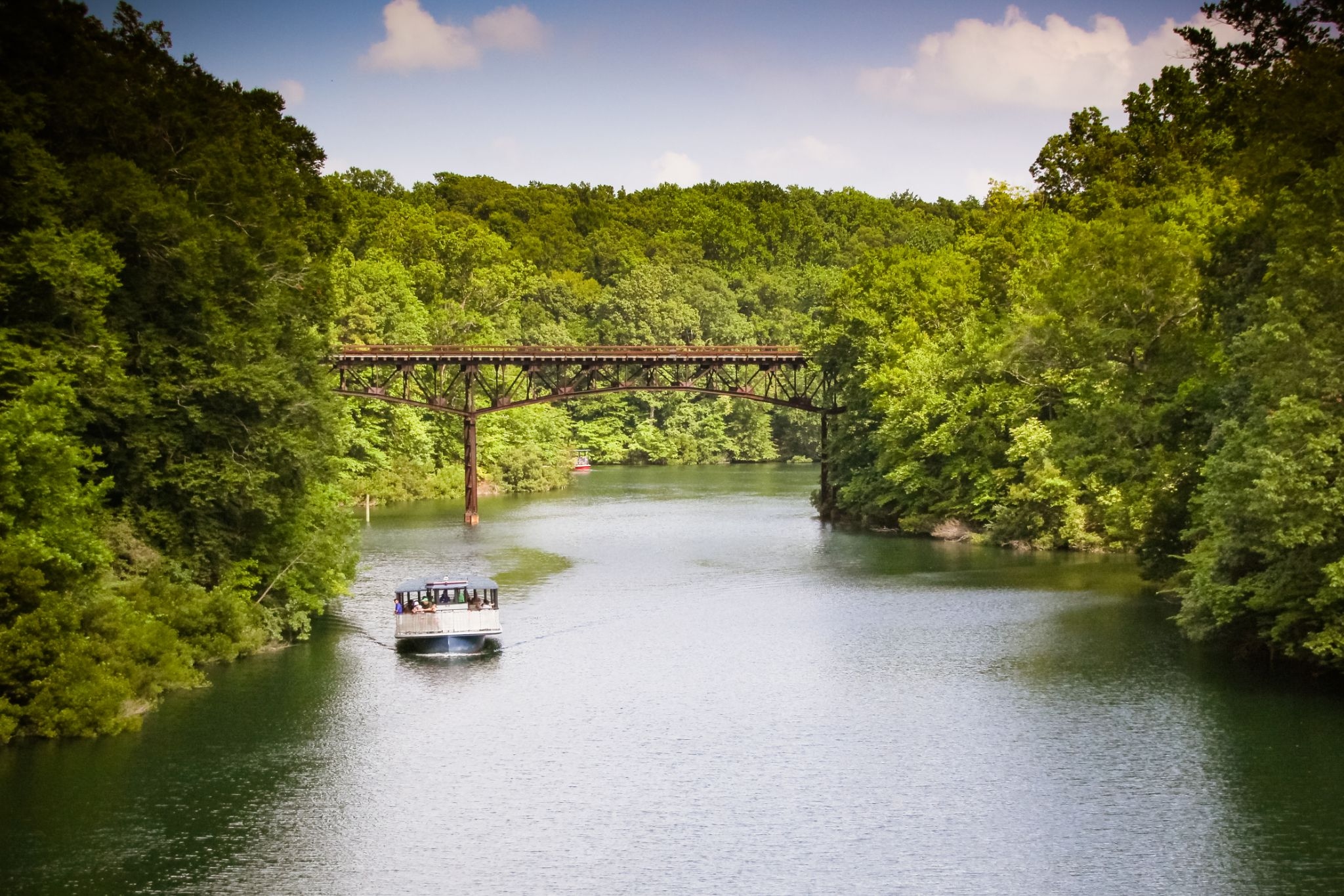 River Boat  by https://www.facebook.com/KeithLocksPhotography