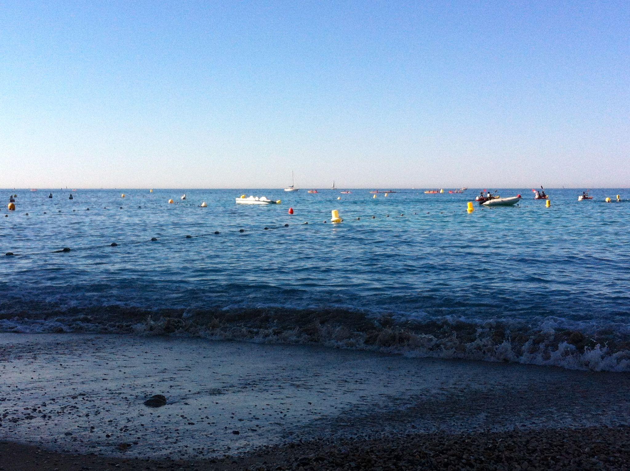 Beach Cassis by lelelabrune