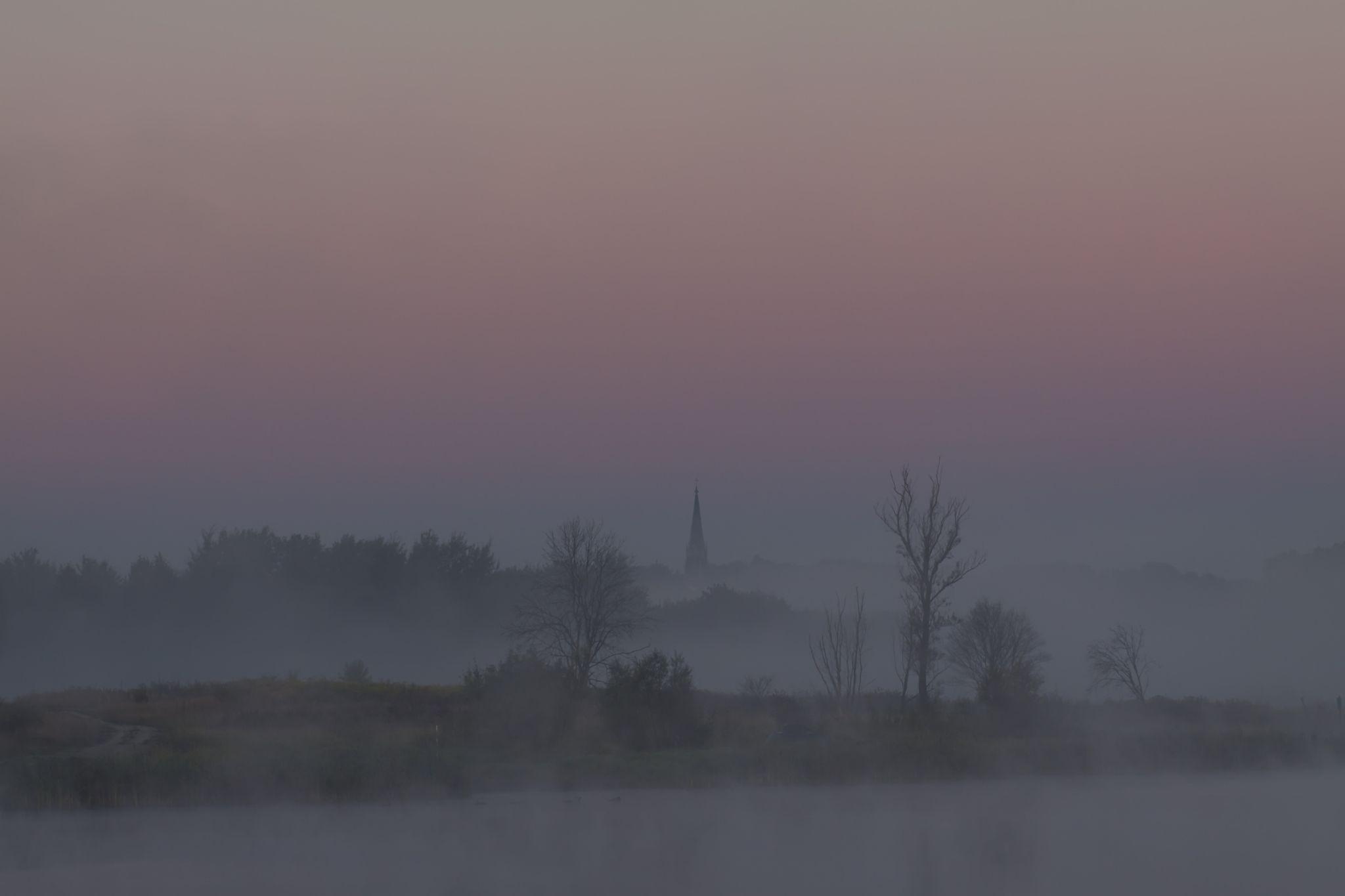 awakening day  by grzegorzbuchaczart