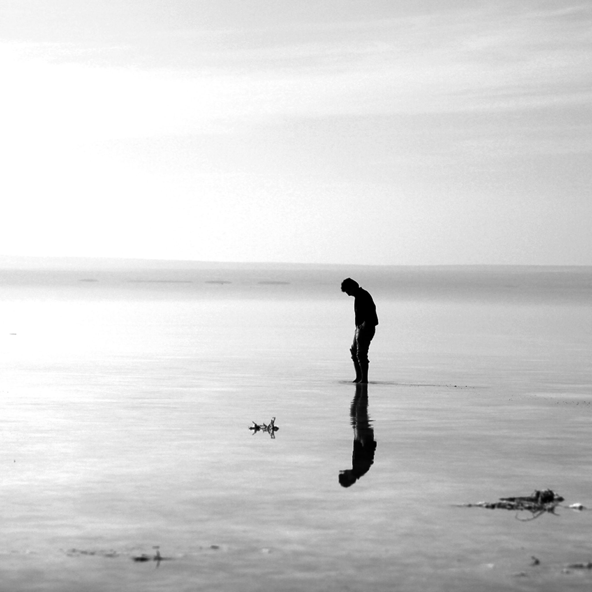 All alone by boranfot2