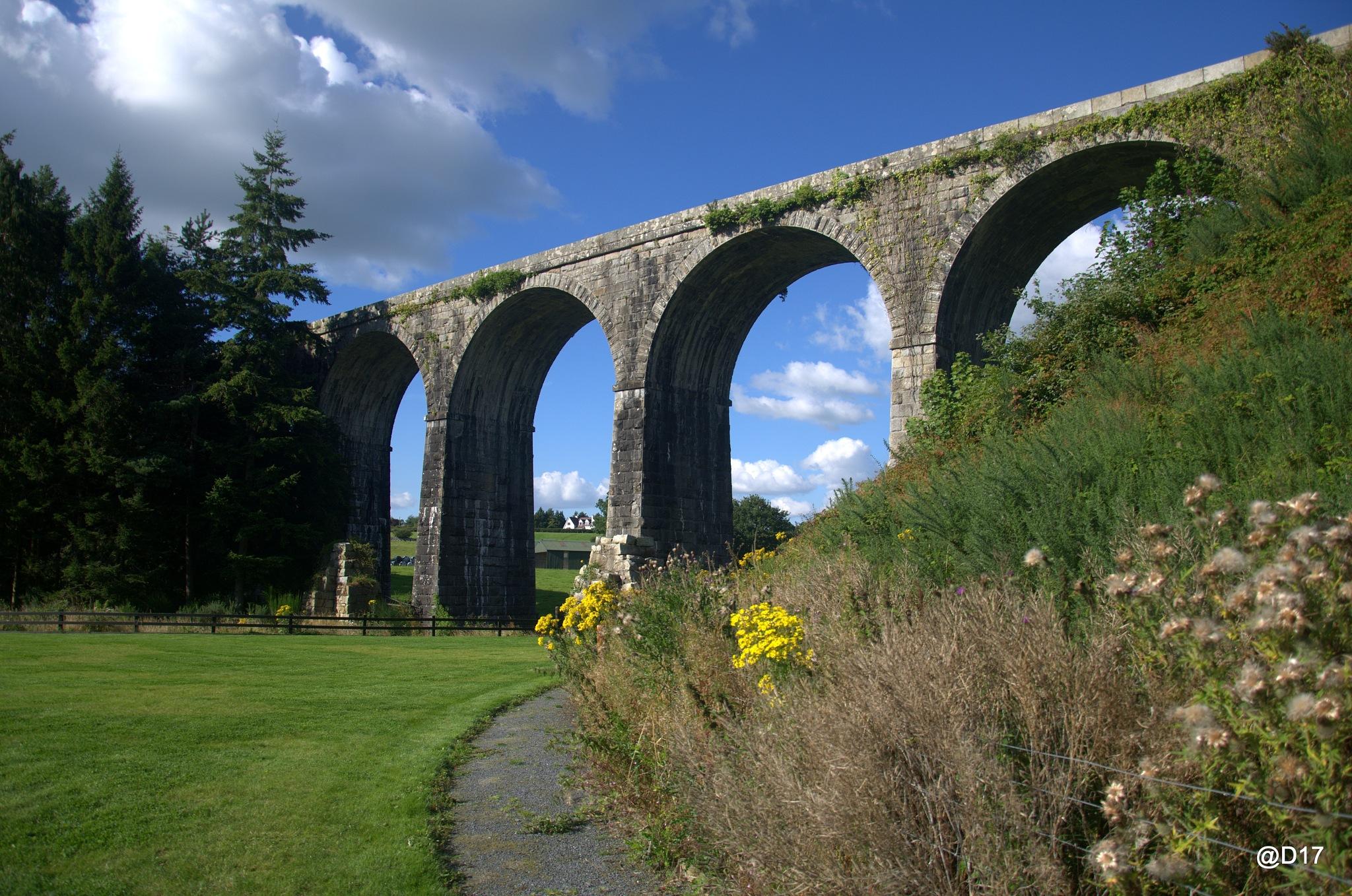 Viaduct by Doreen Kehoe
