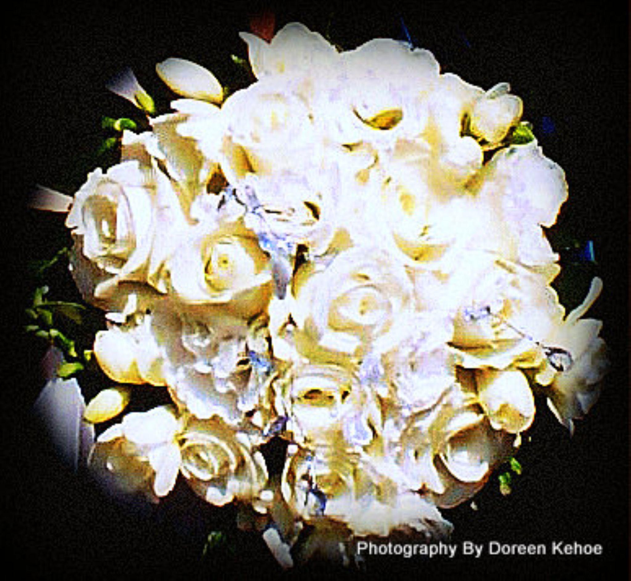 bouquet by Doreen Kehoe
