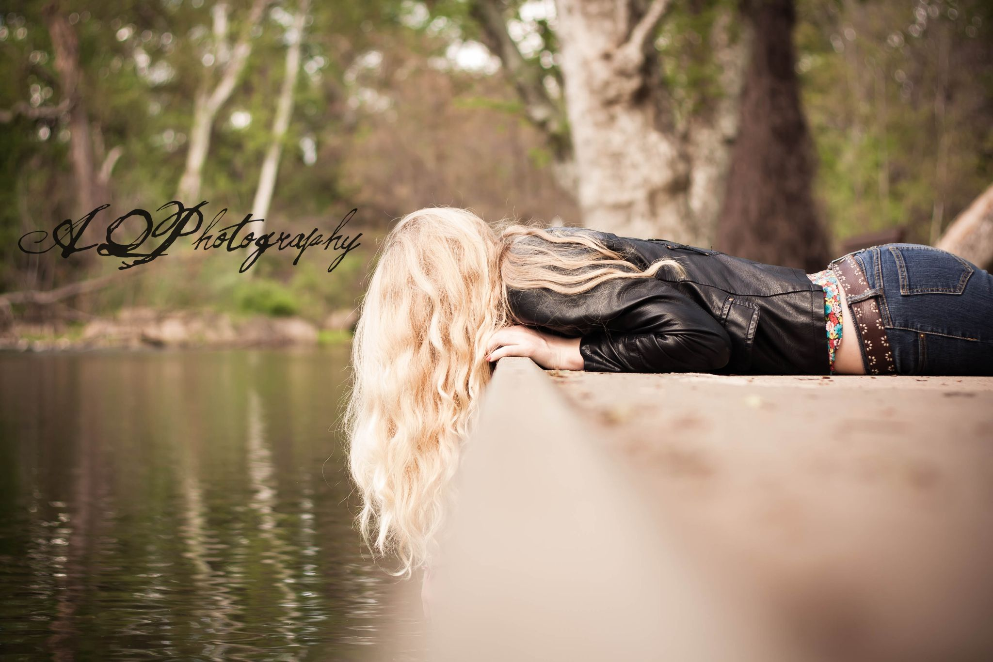 Poolside by AQPhotography