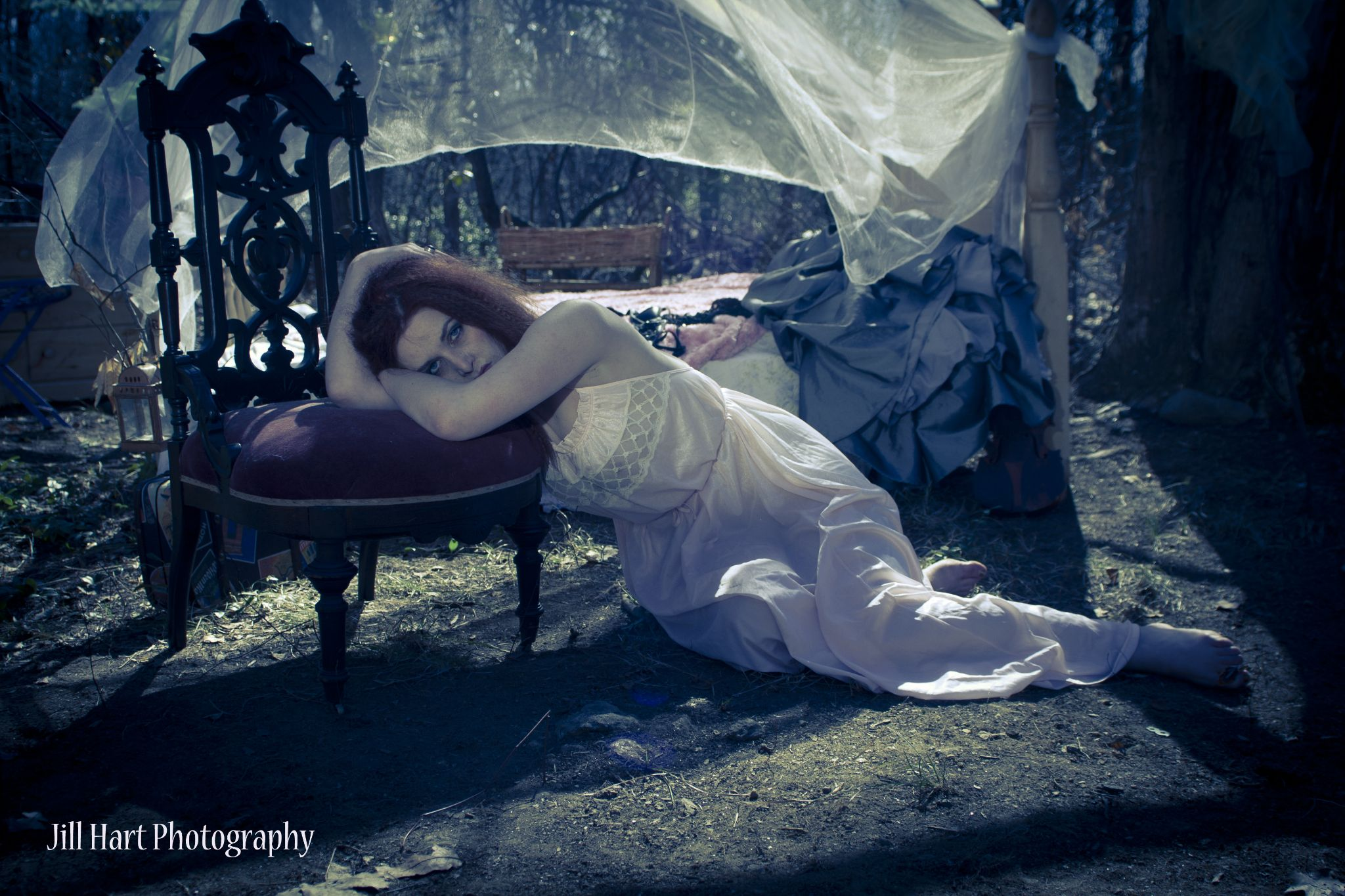 In my dreams by jillhartphotography