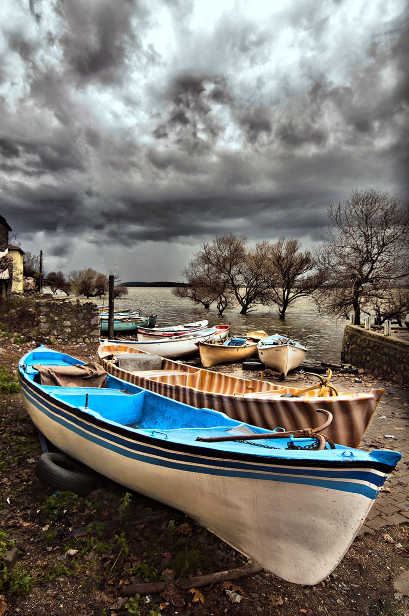Gölyazı by mustafaozdemirphotography