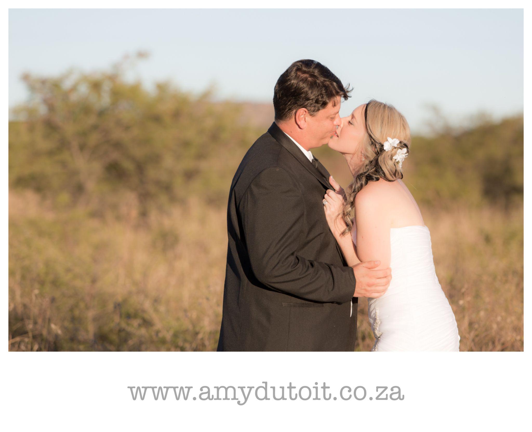 Bushveld Love by amydutoit