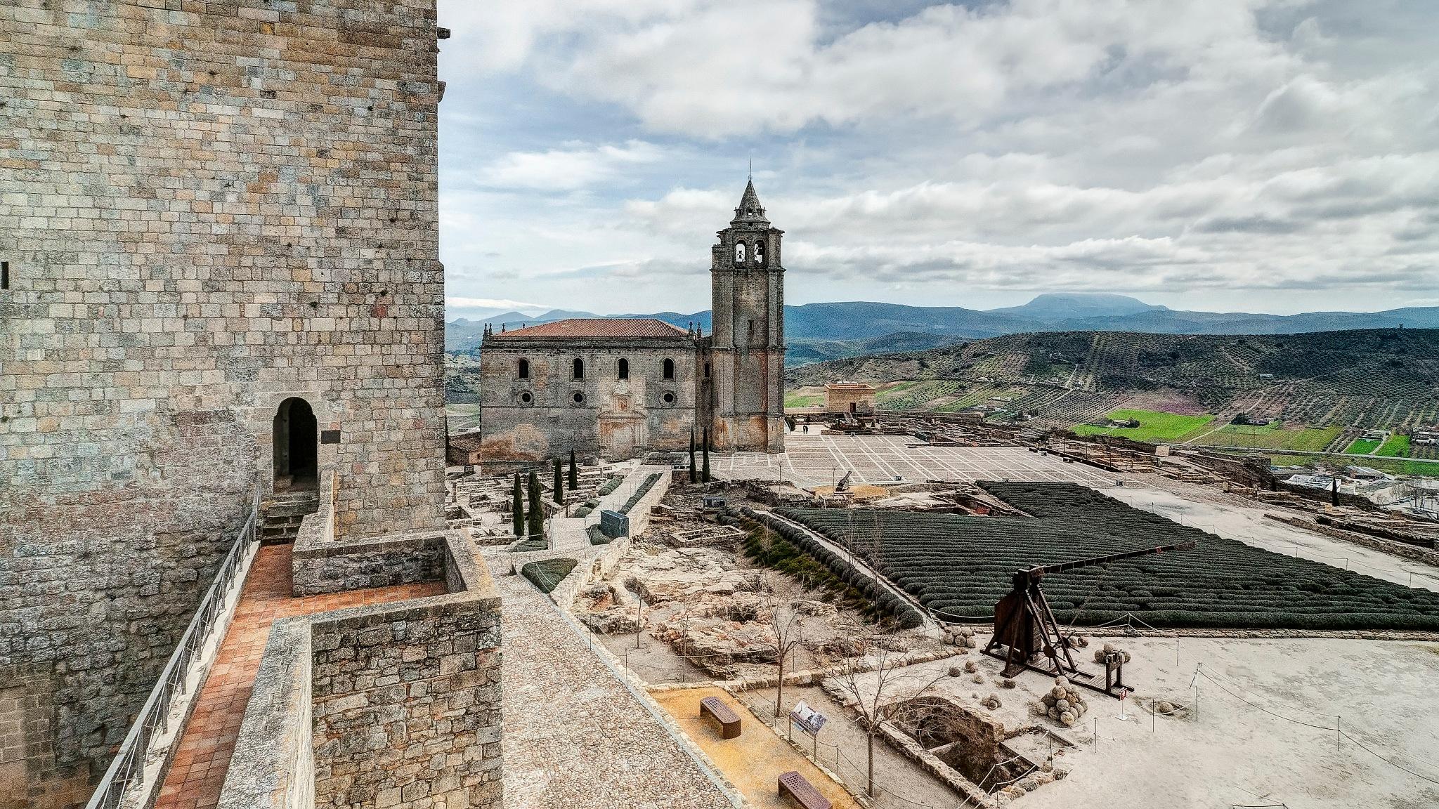 Medieval by EduardoSG