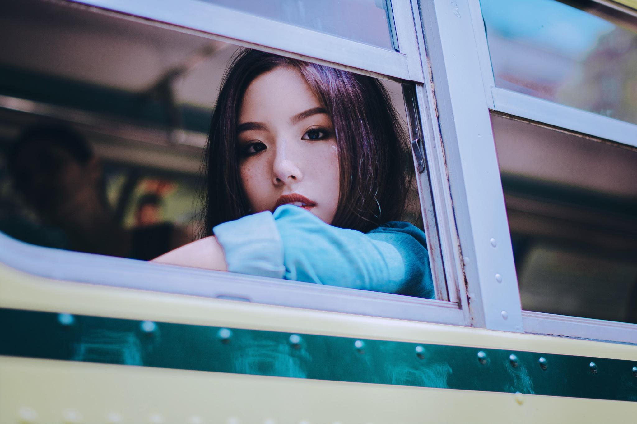 Ah...window sheets by Yoko D