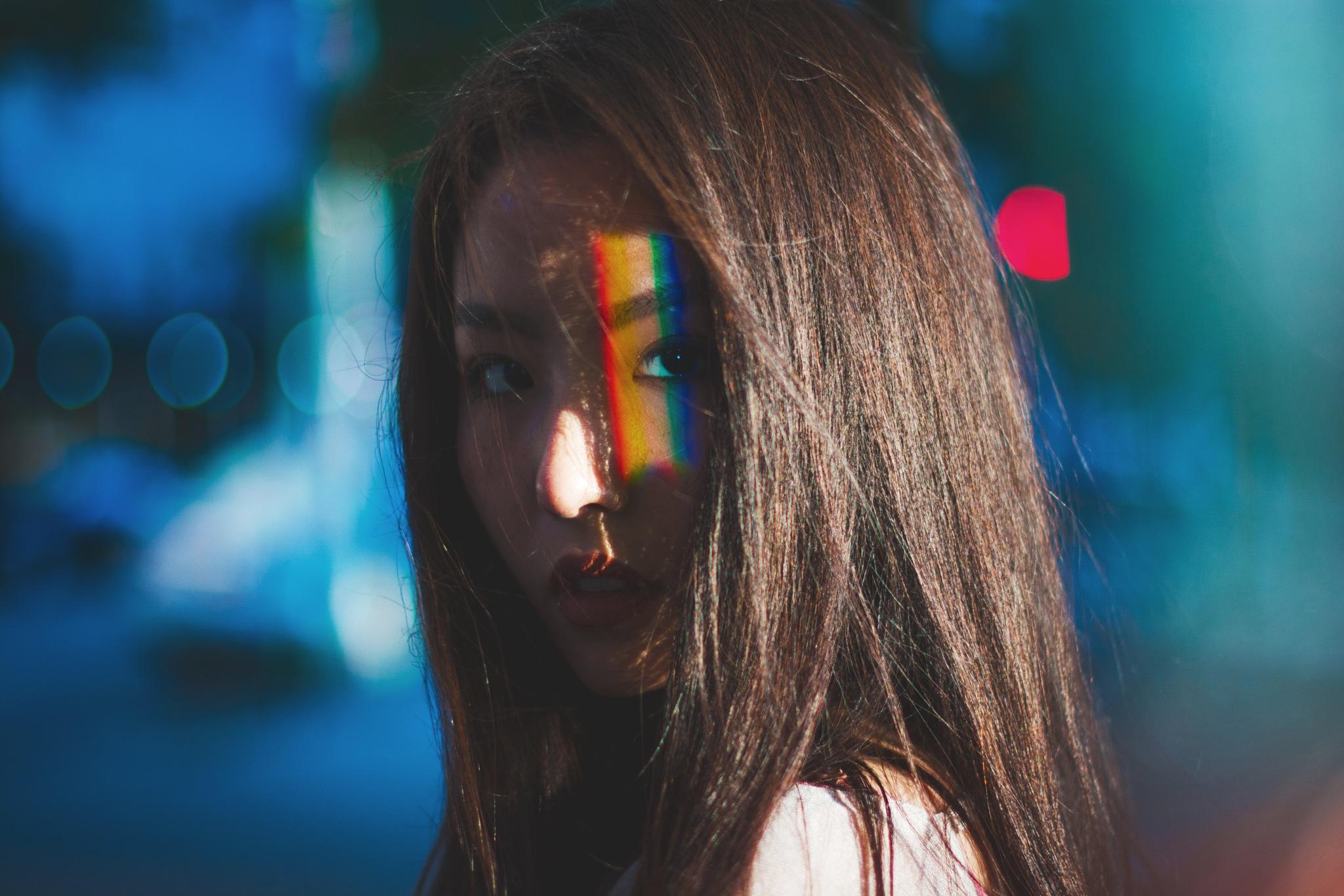 Ah...pride weekend by Yoko D