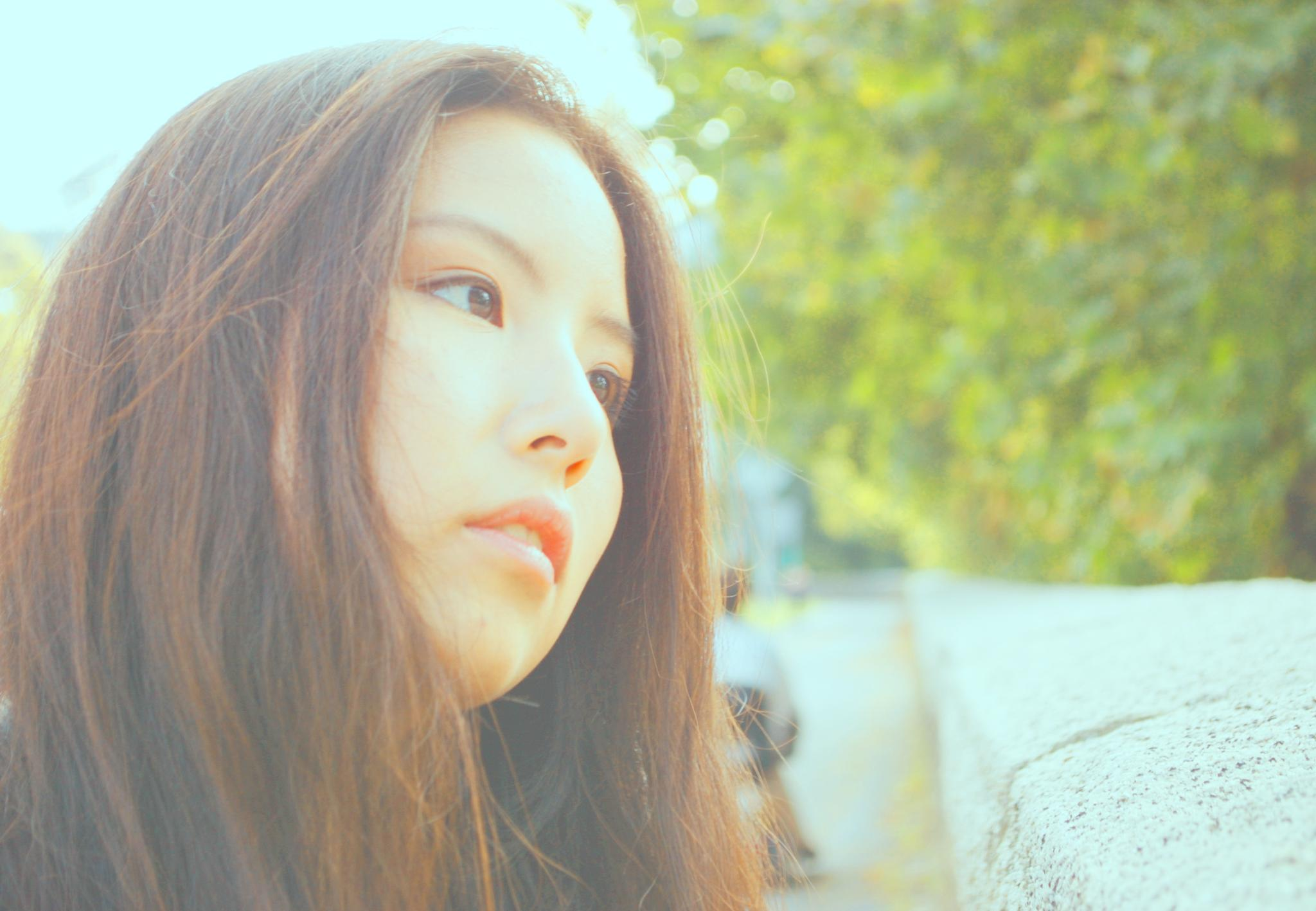 autumn dream by Yoko D
