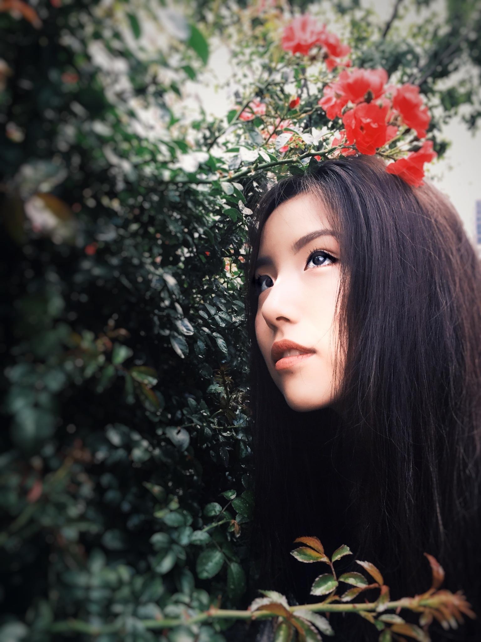 Ah..after the rain by Yoko D