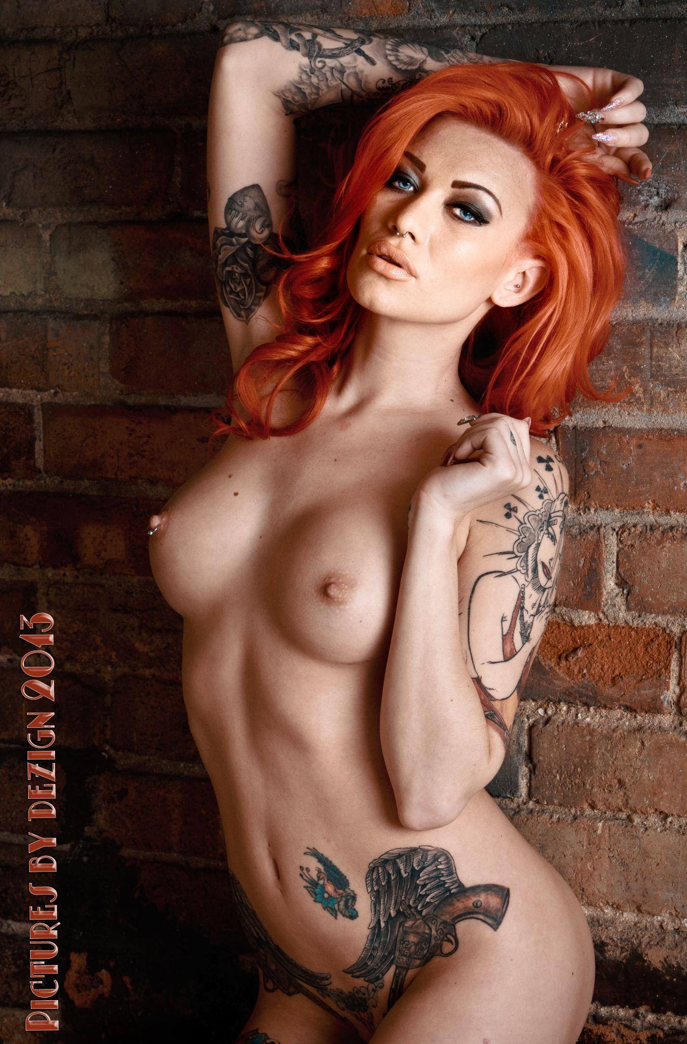 Becky by Ken Hood Photography