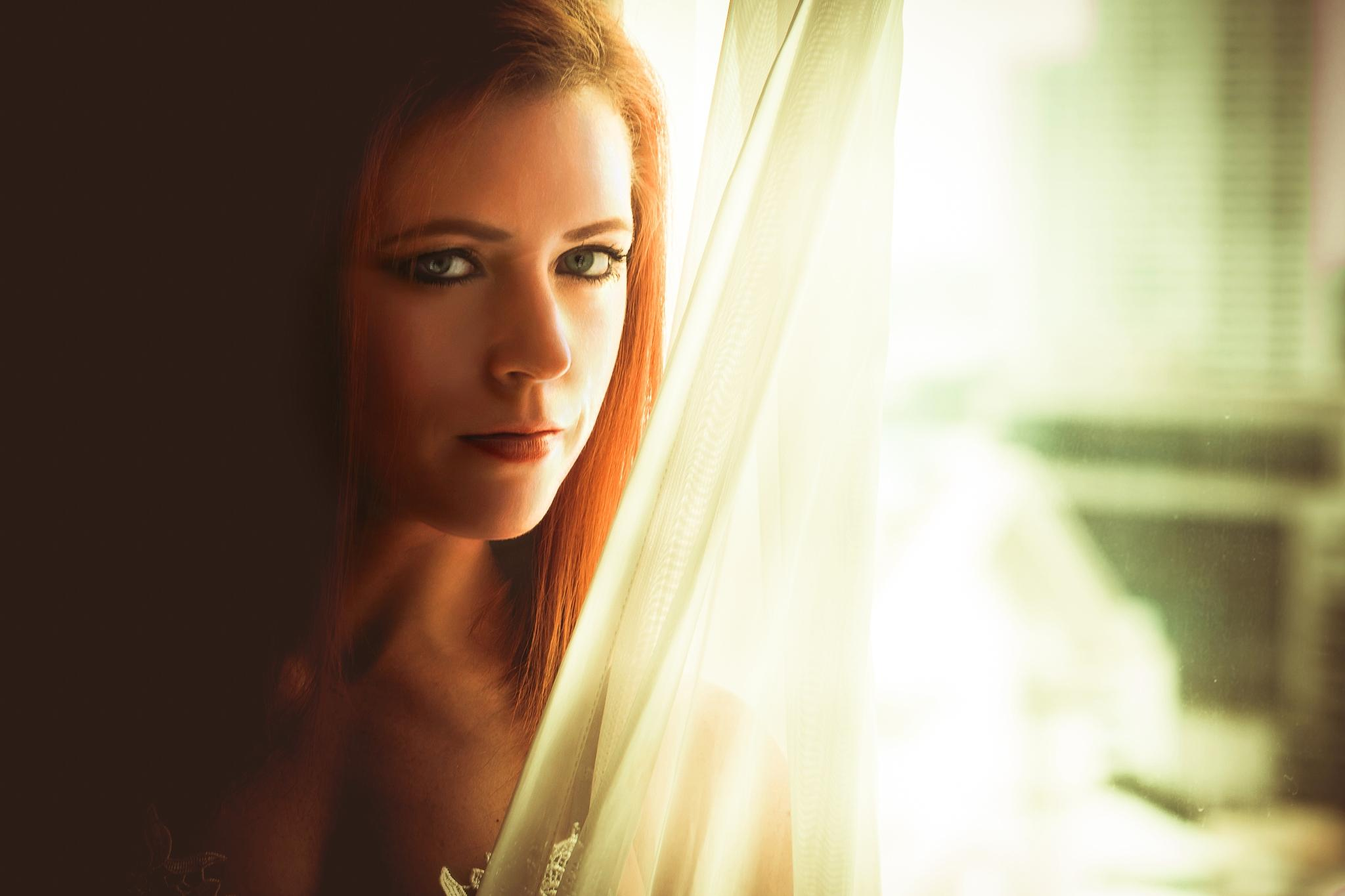 Light and shadows by Kapture - Street & Fashion Photography