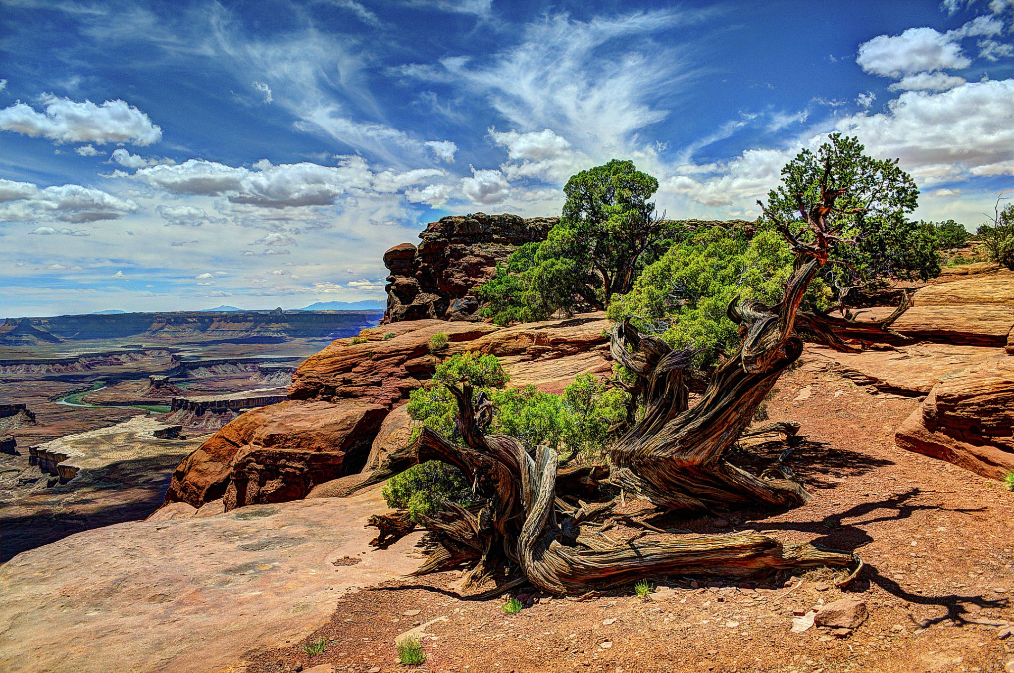 Canyonland National Park by J. Philip Larson Photography