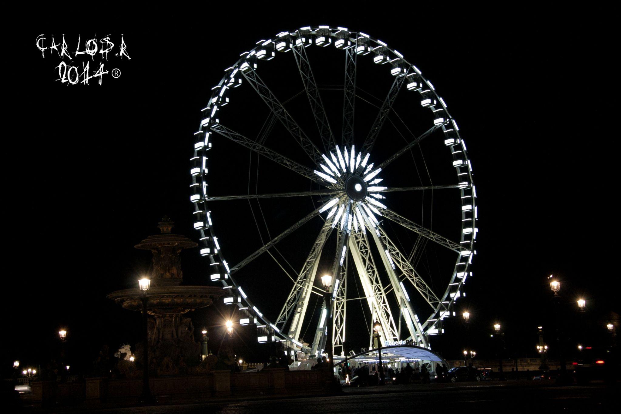 la grande roue by carlosr