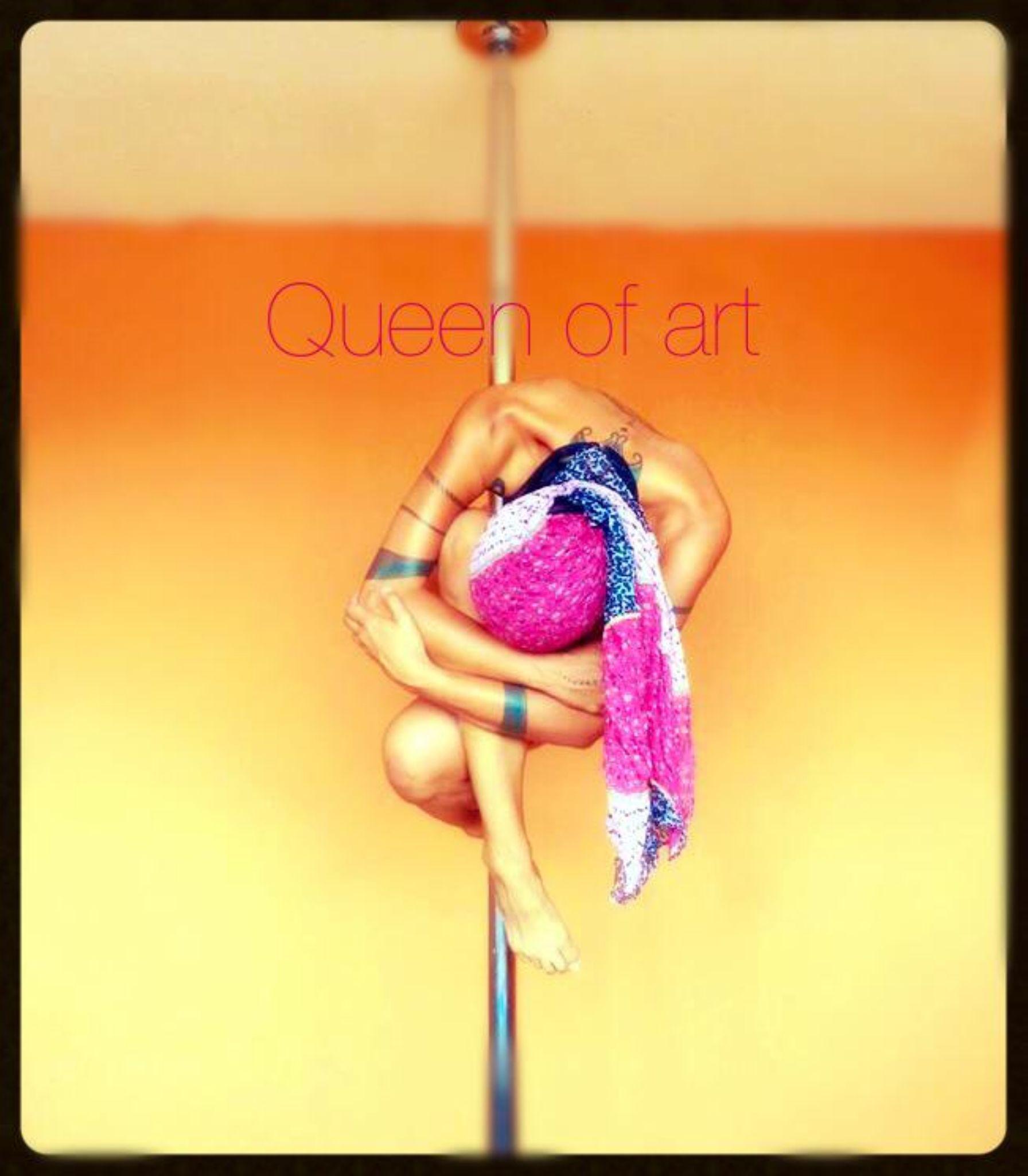 Queen of Art by antonina.favazza