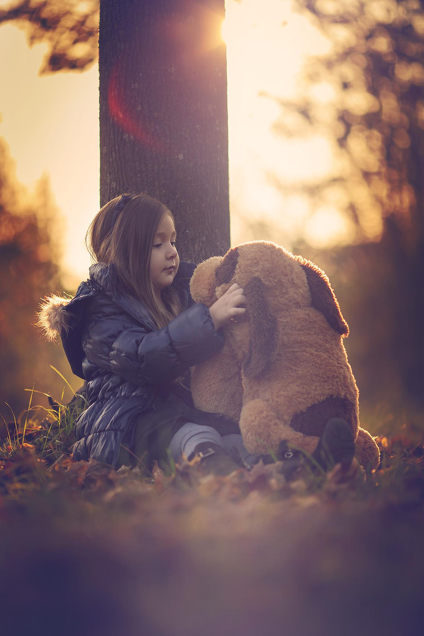 Photo in People #kid #sweet #nice #halloween #autumn #herbst #new #neu #novo #girl #cute #dp photography #puppy