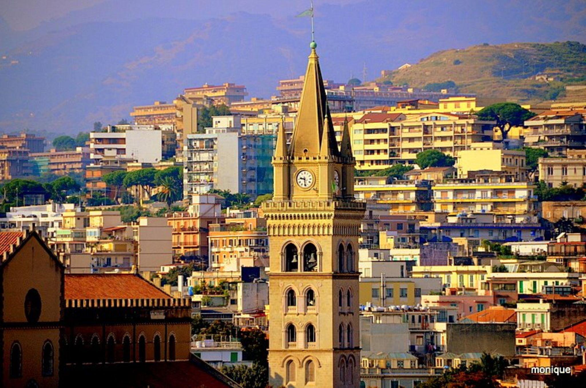 Sorrento Italy by monique222