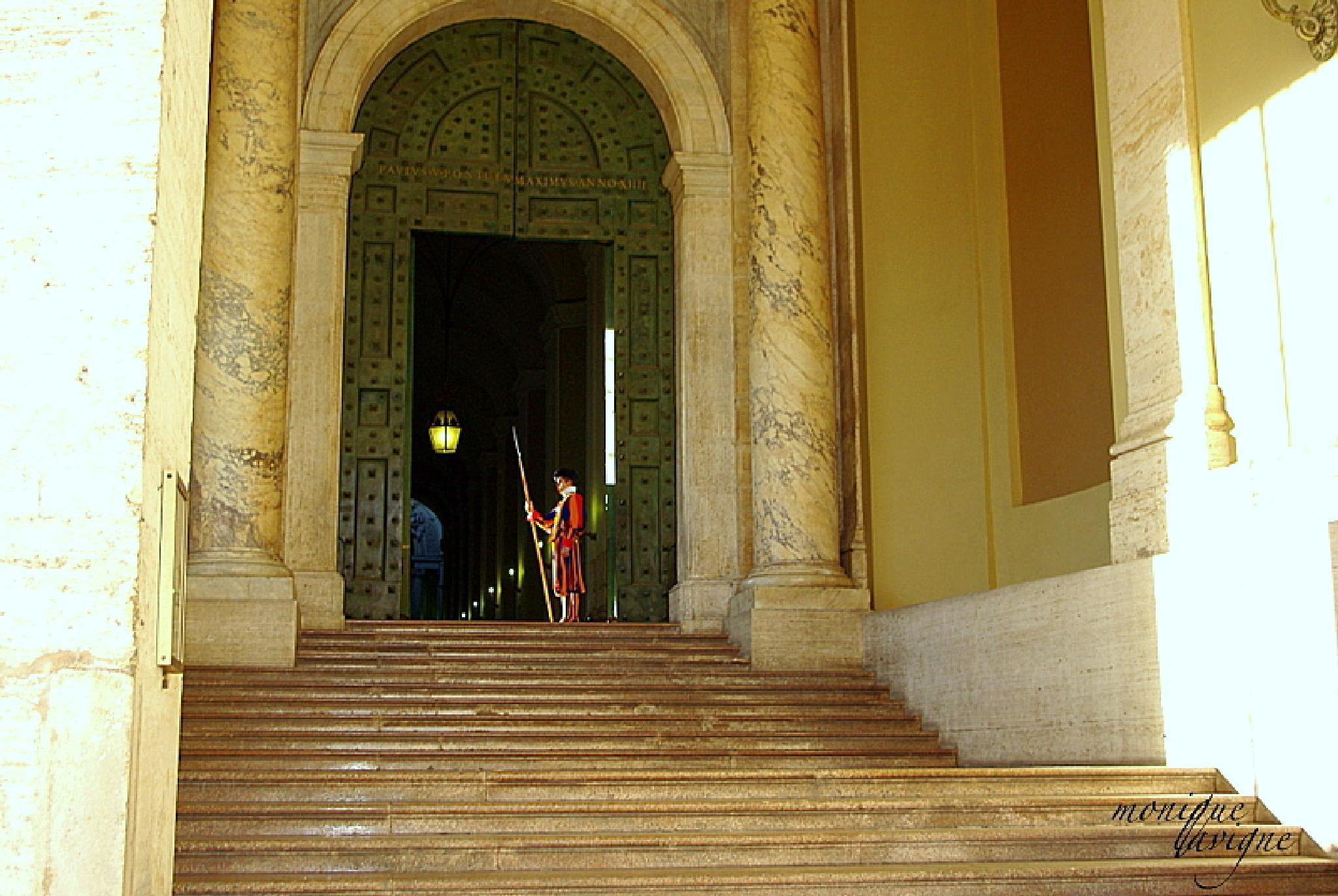 Vatican...Rome Italy by monique222
