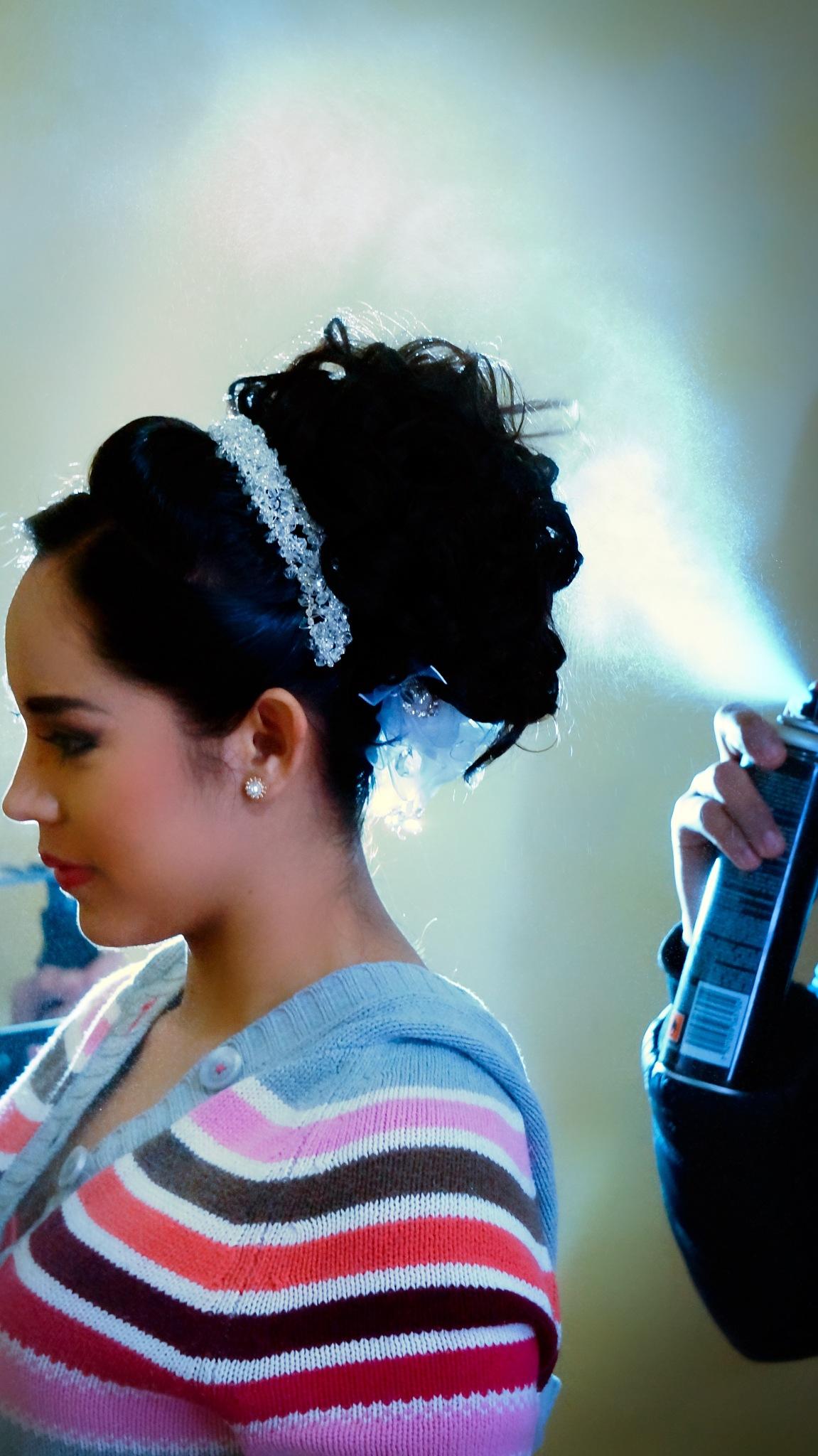The bride by Edgar Moya(FACEBOOK Filmaciones Avante)