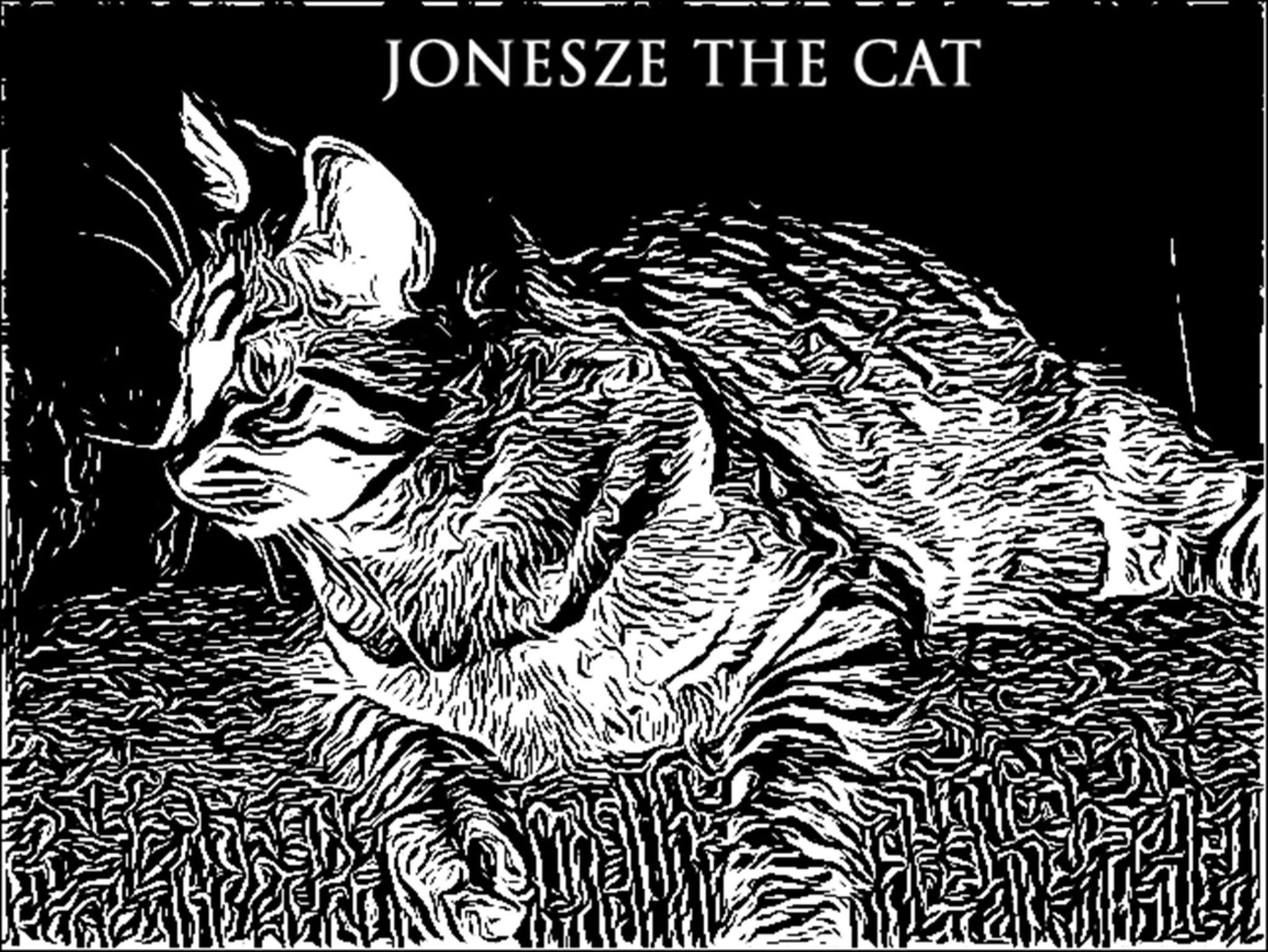 JONESZE by garyfhy