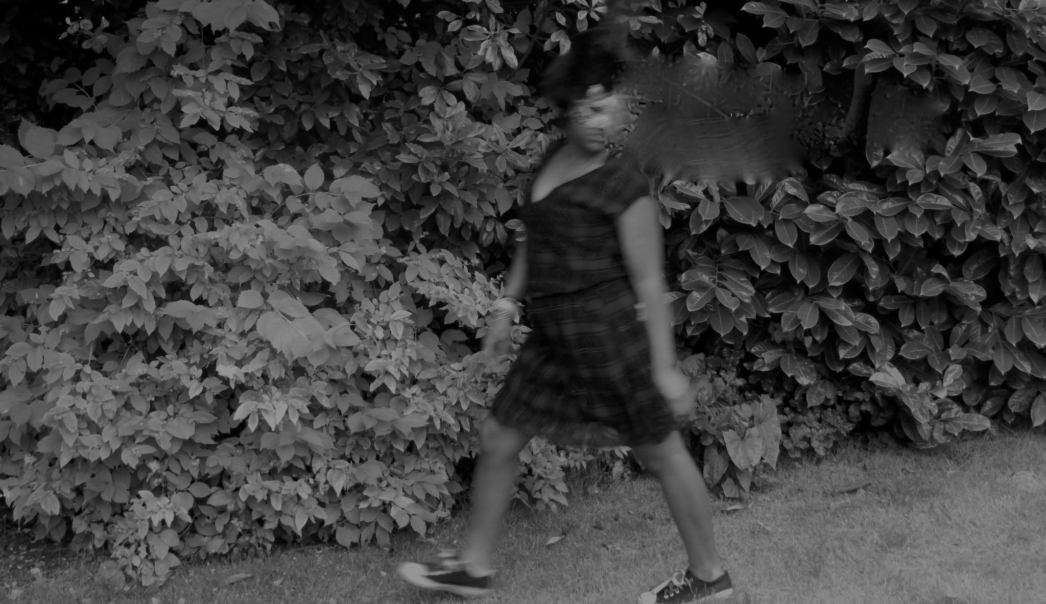 MASKED... WHO AM I? by yasmine.stcroix