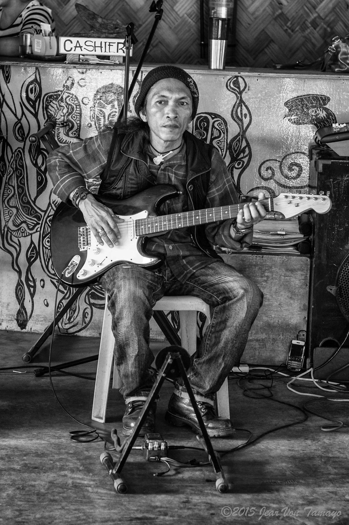 Musikero by Jear Von