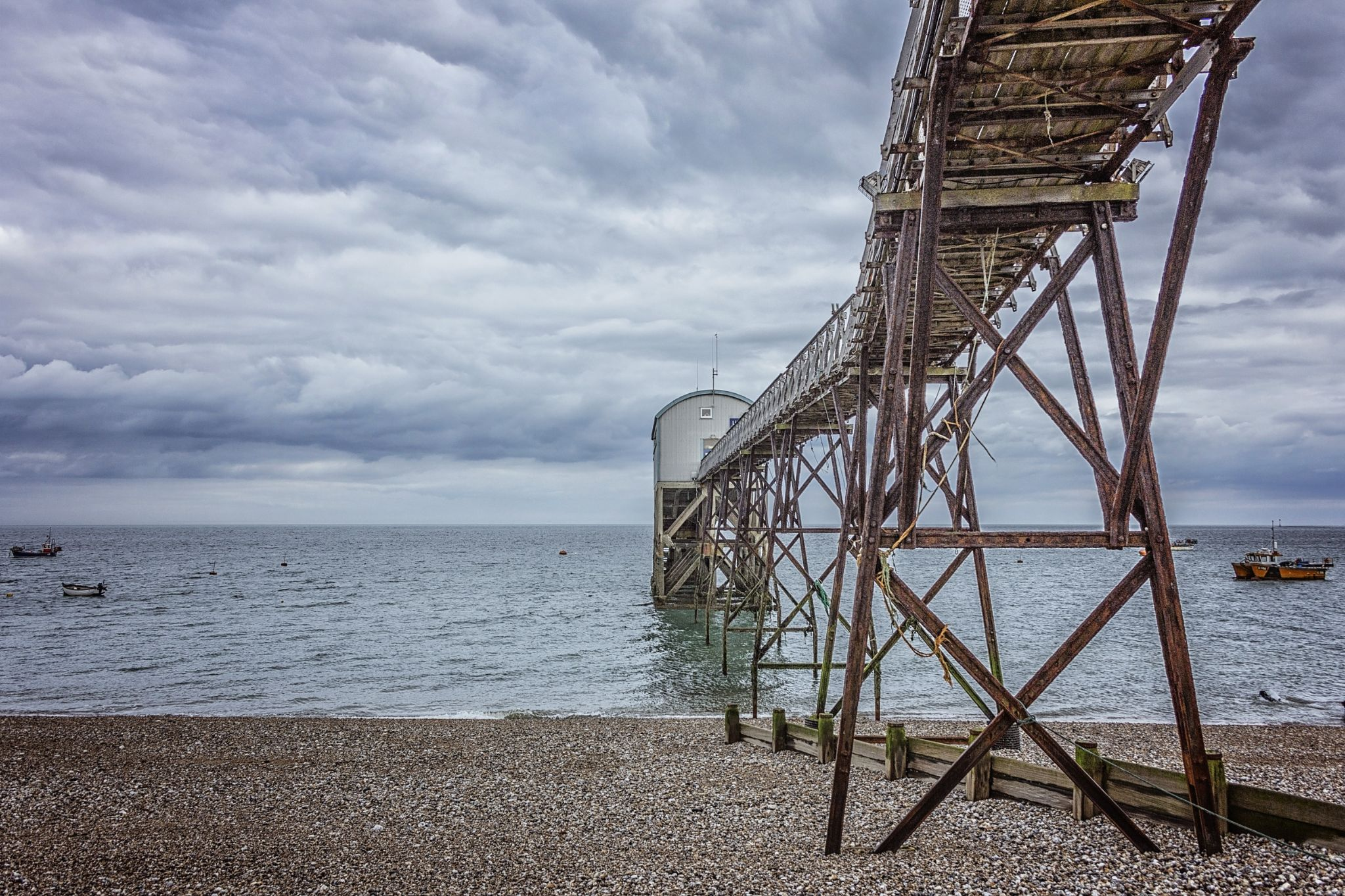 Selsey by tonyrabina