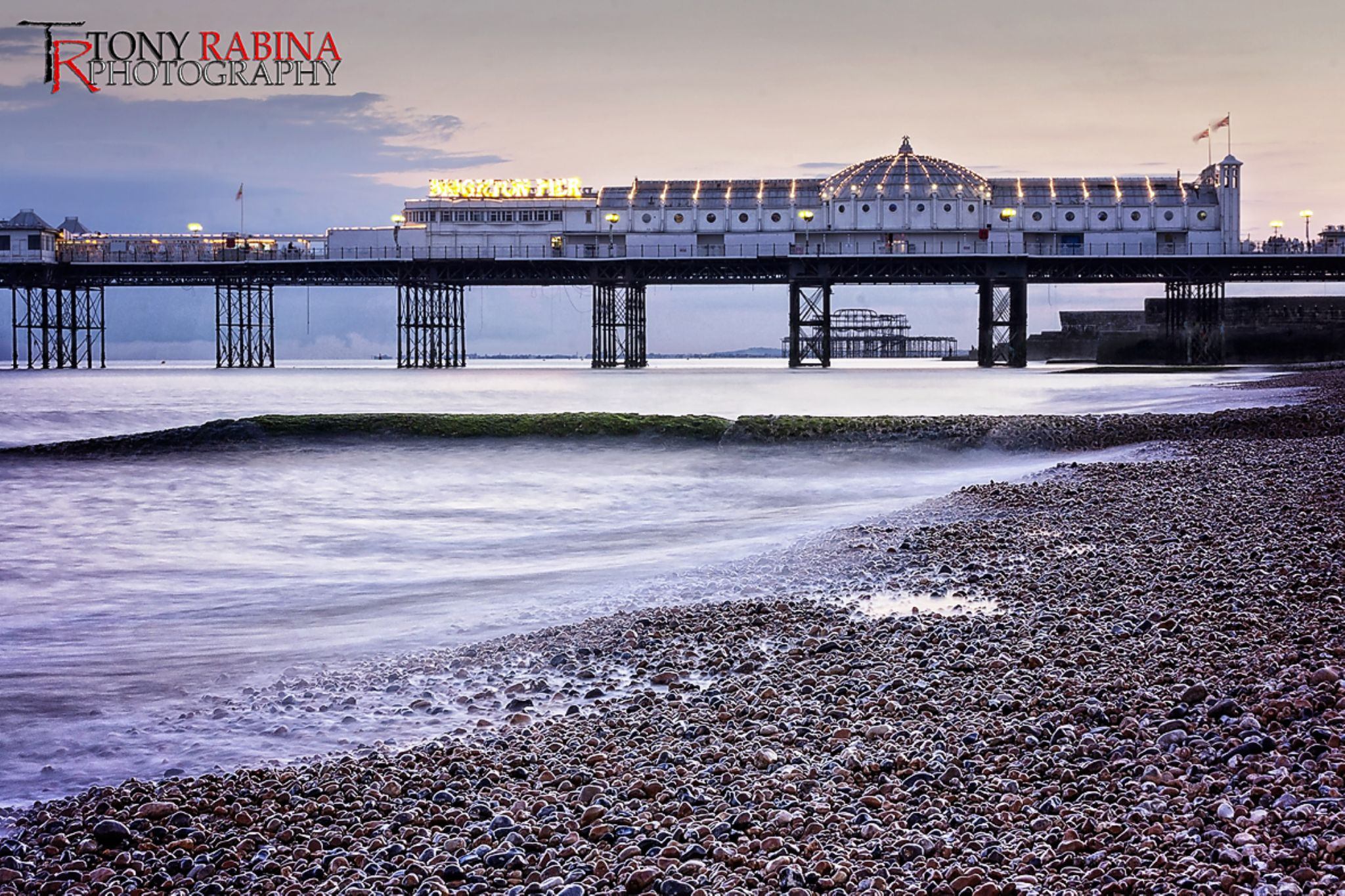Brighton Pier 12 by tonyrabina