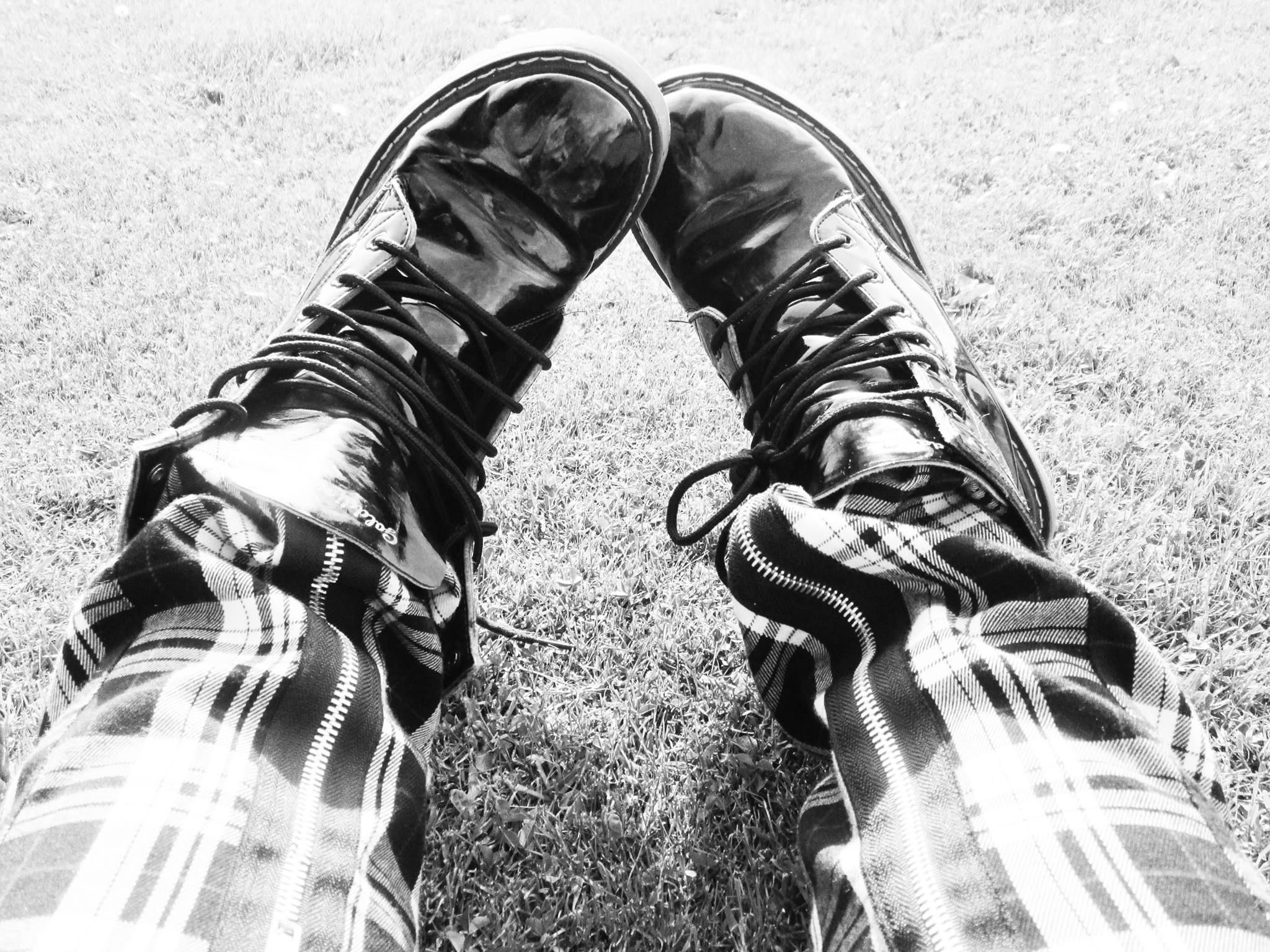 my boots  by jasmine.potter2
