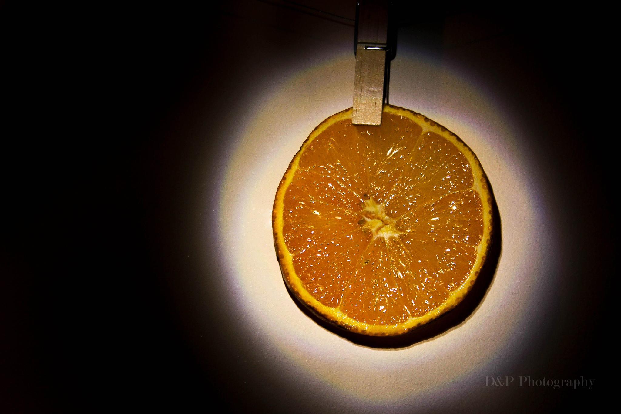 Orange by donata.panczyk