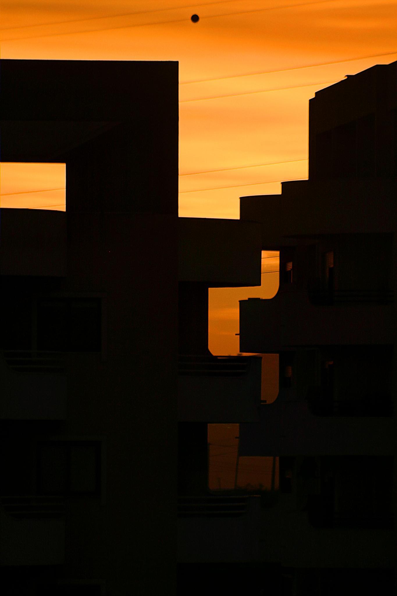 Tetris by Ricardo Santos