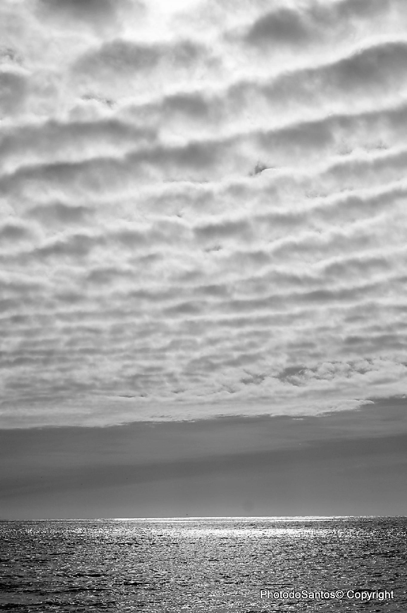 Calm After The Storm by Ricardo Santos