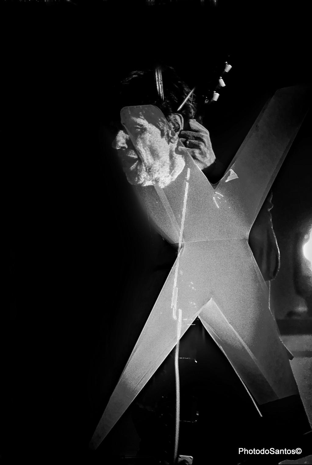 The X factor by Ricardo Santos