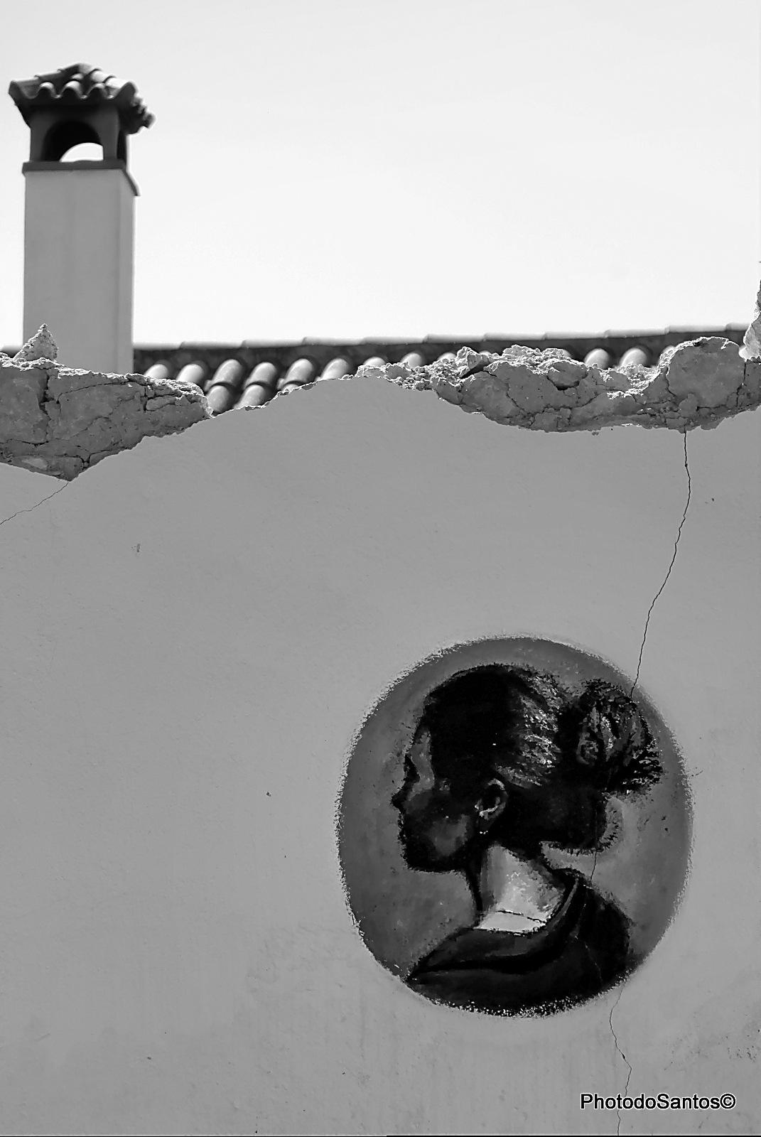 The Lady by Ricardo Santos