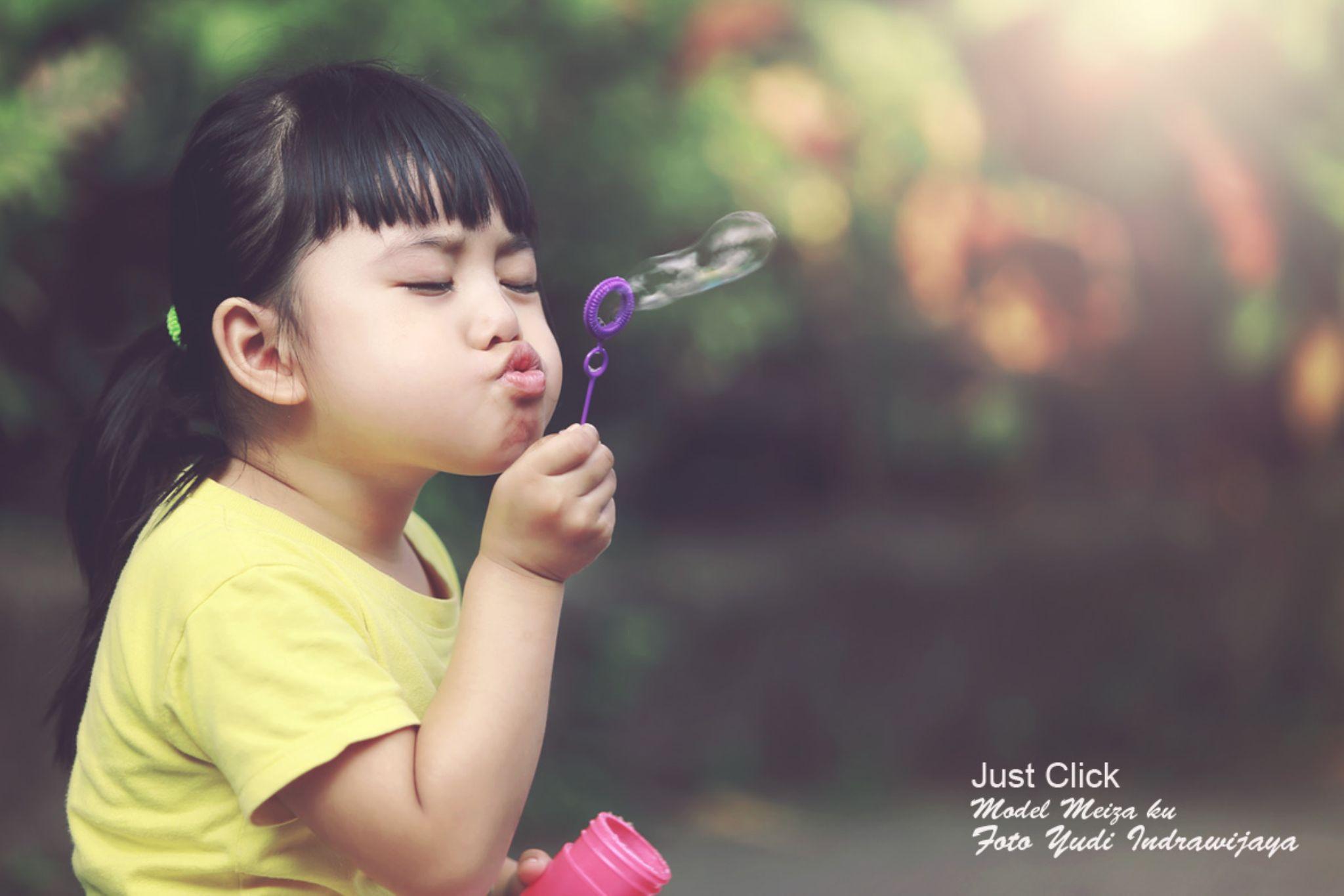 Manyun.... by Yudi Indrawijaya