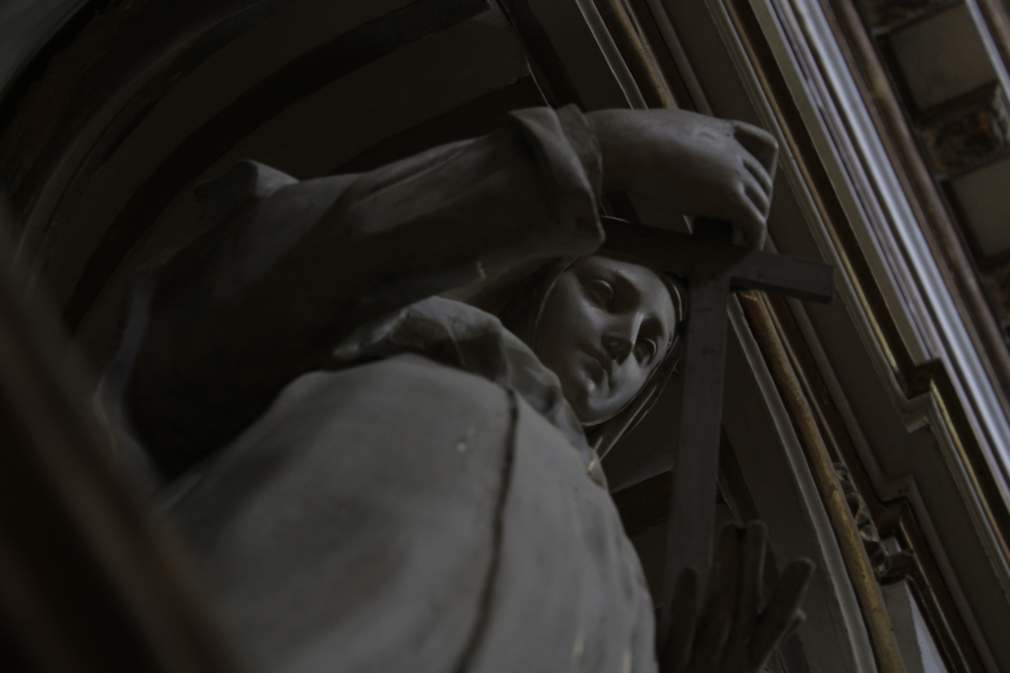 St. Rita by Laura Di Mauro