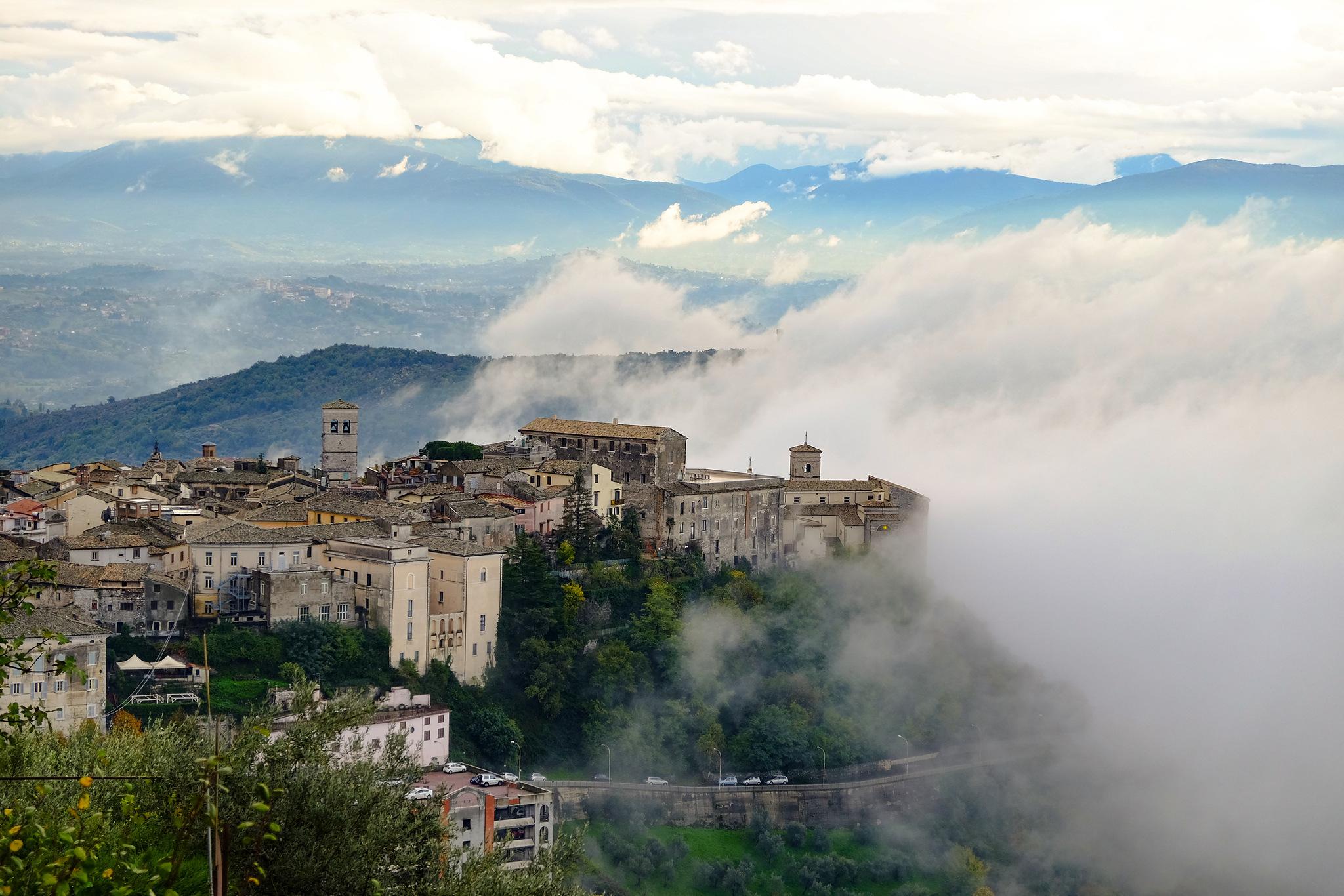 Concorso Fotografico Veroli by GianniAmadei