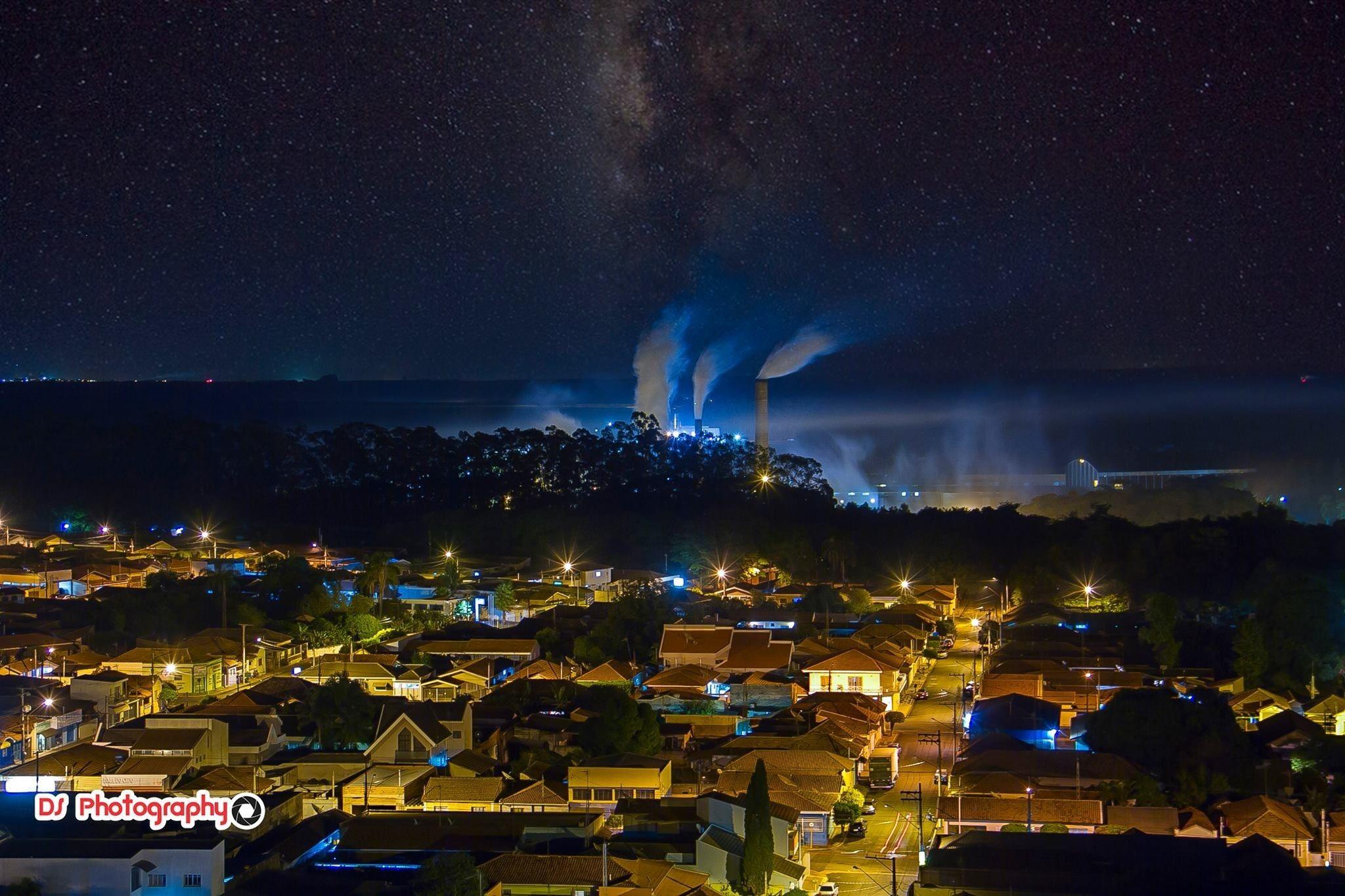 Iracemápolis SP Brasil  by dunga.soull