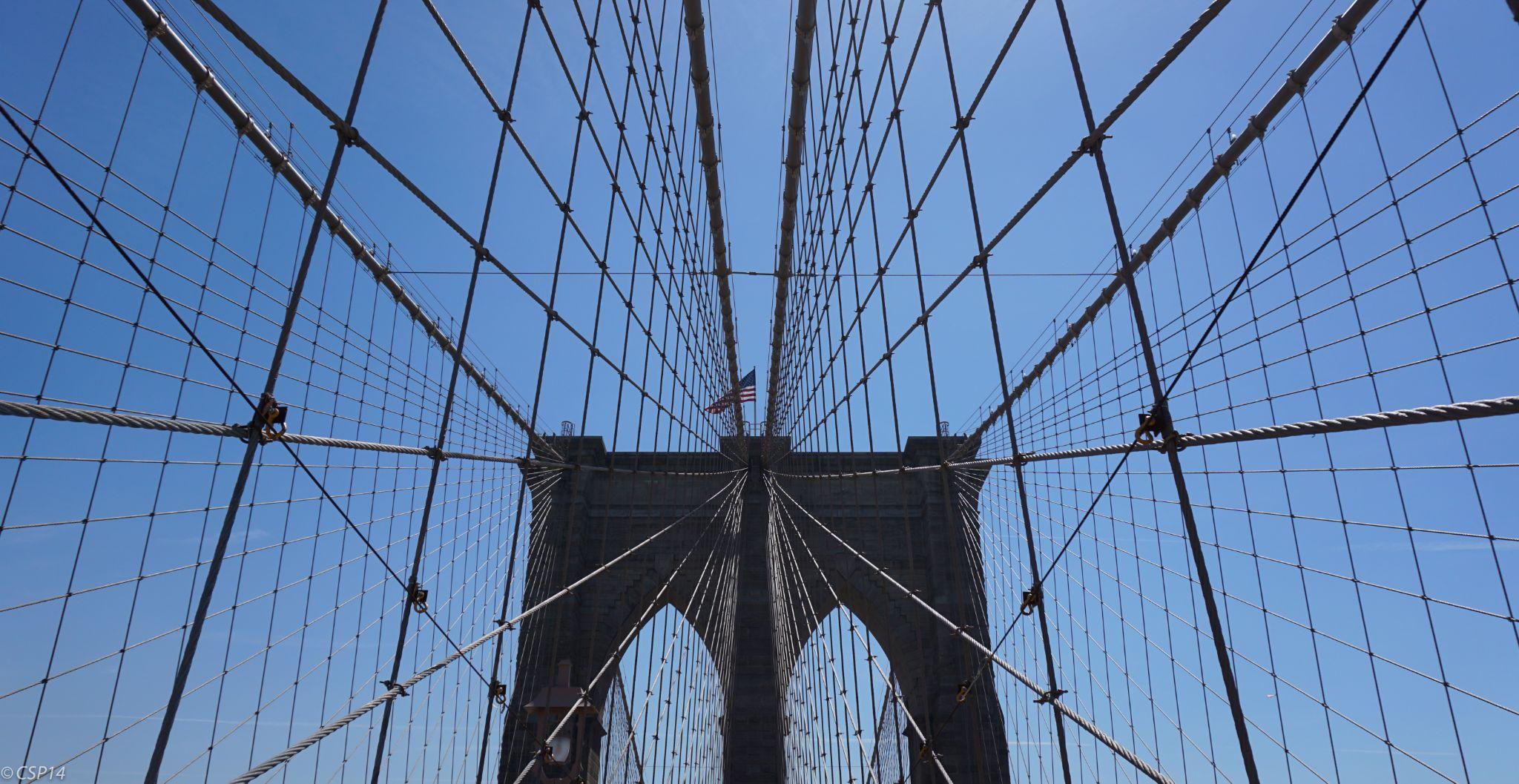 Brooklyn bridge by QuestForLight&LAS