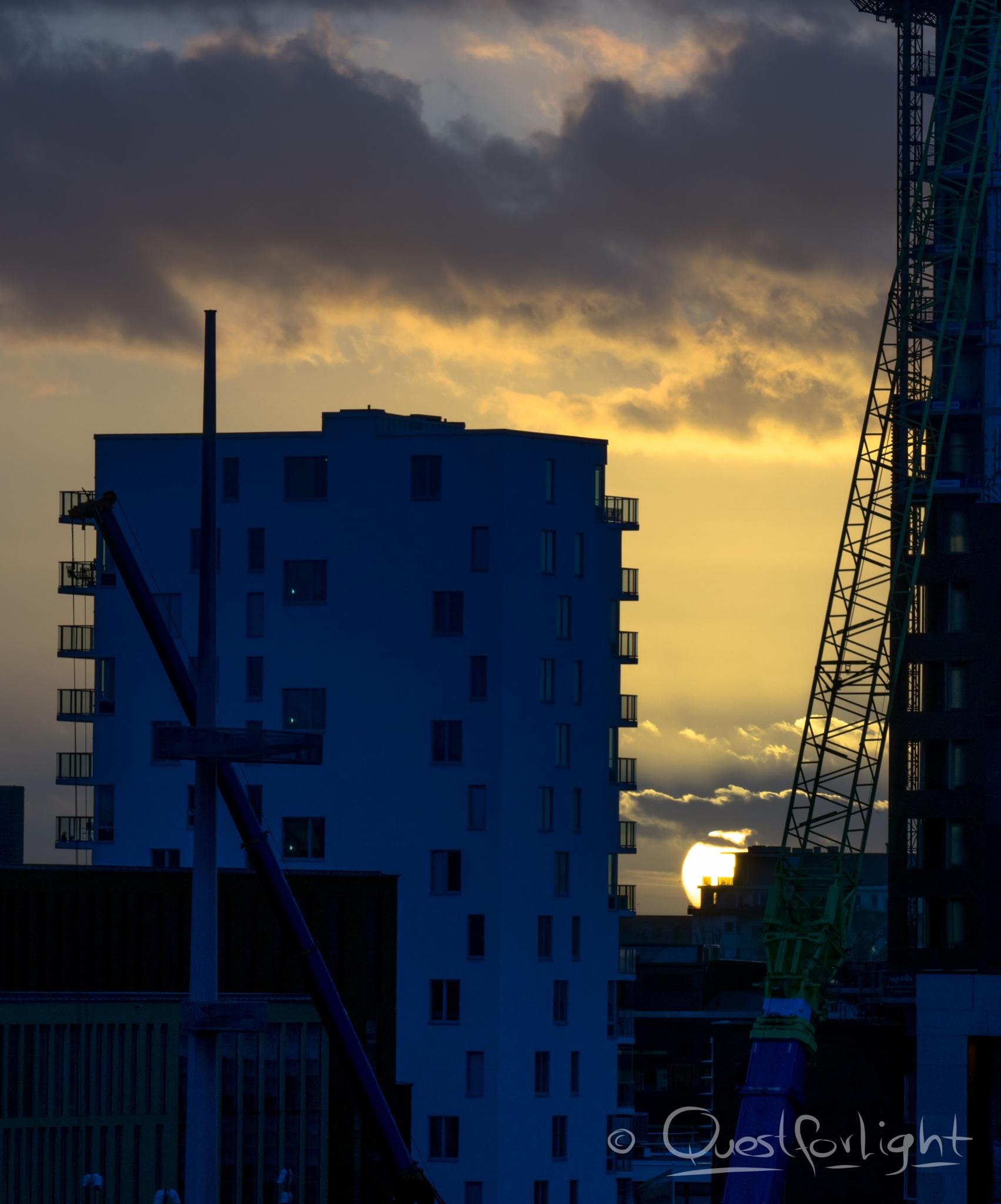 Sunset 2 by QuestForLight&LAS
