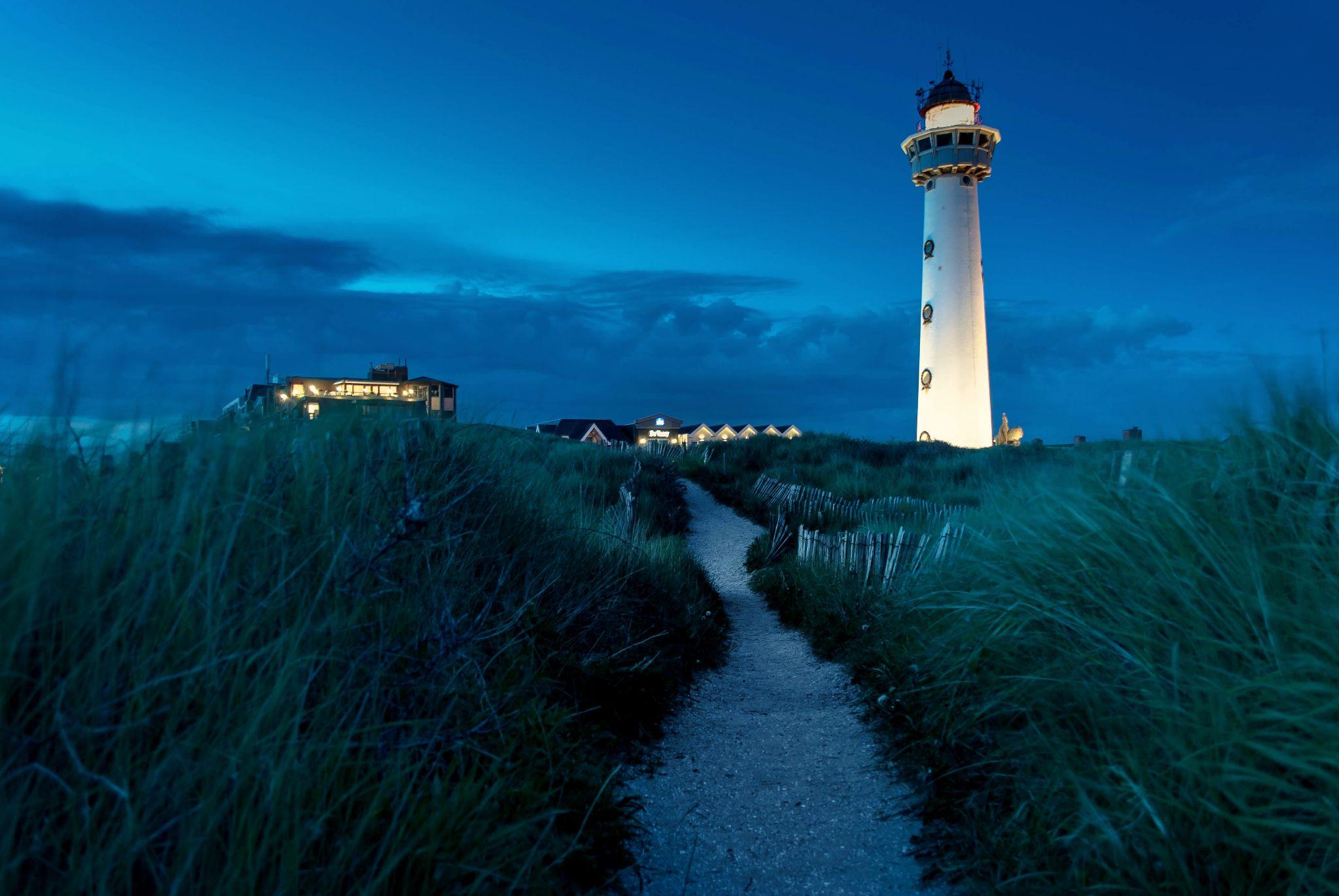 Impressions from Egmond aan Zee  by norbert.stojke